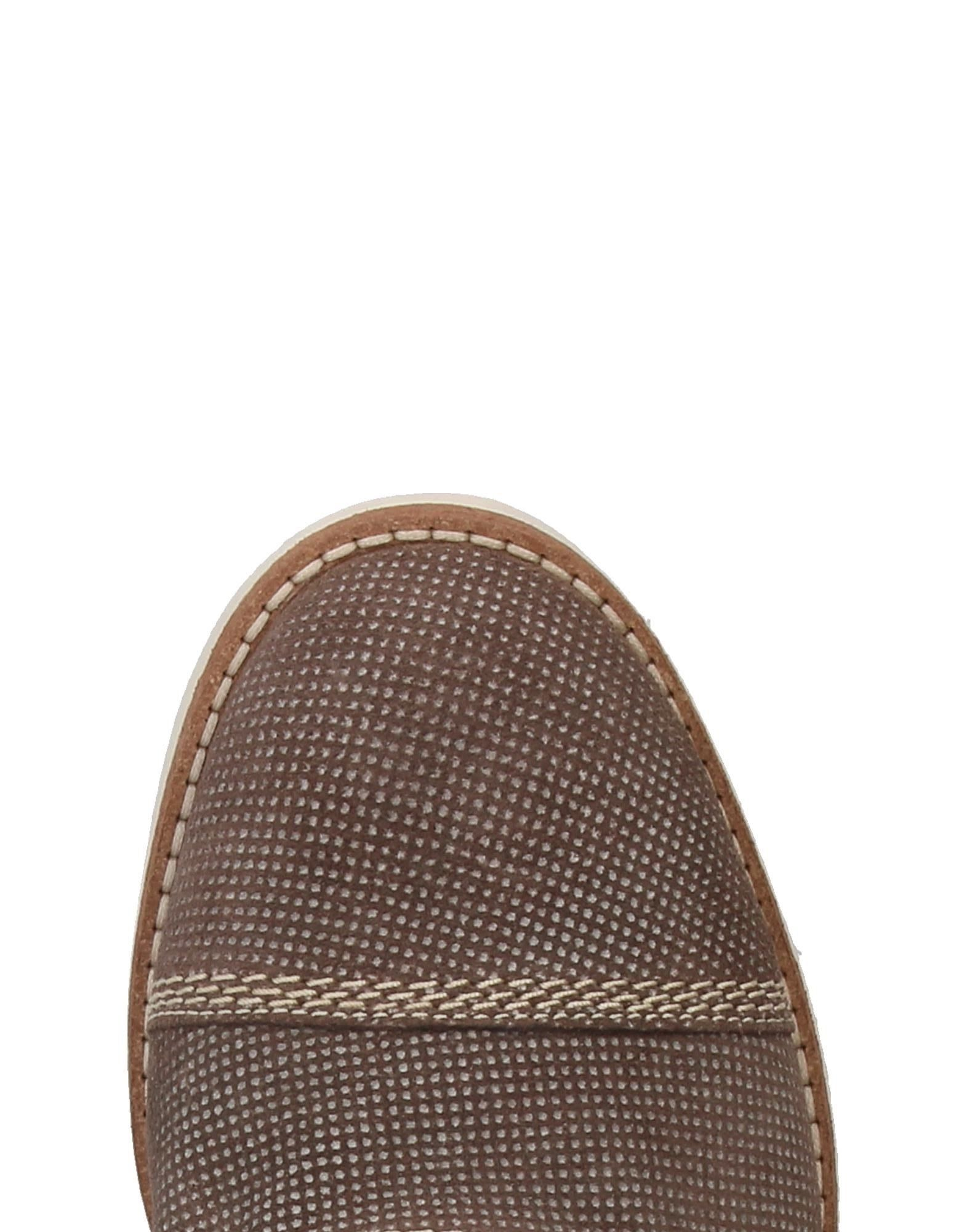 Rabatt echte Schuhe Smith's American Mokassins Herren  11190062VK