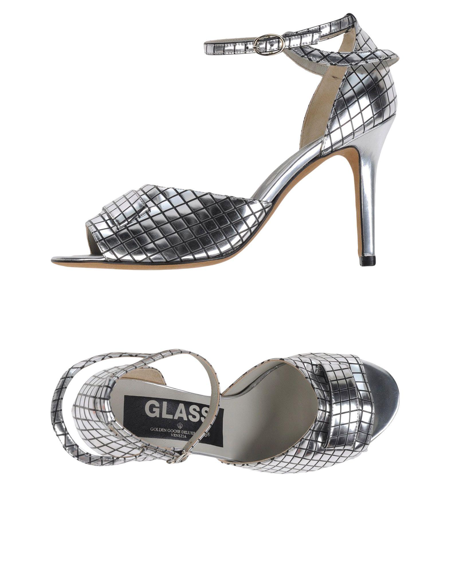 Rabatt Schuhe Golden Goose  Deluxe Brand Sandalen Damen  Goose 11190102NC 865d66