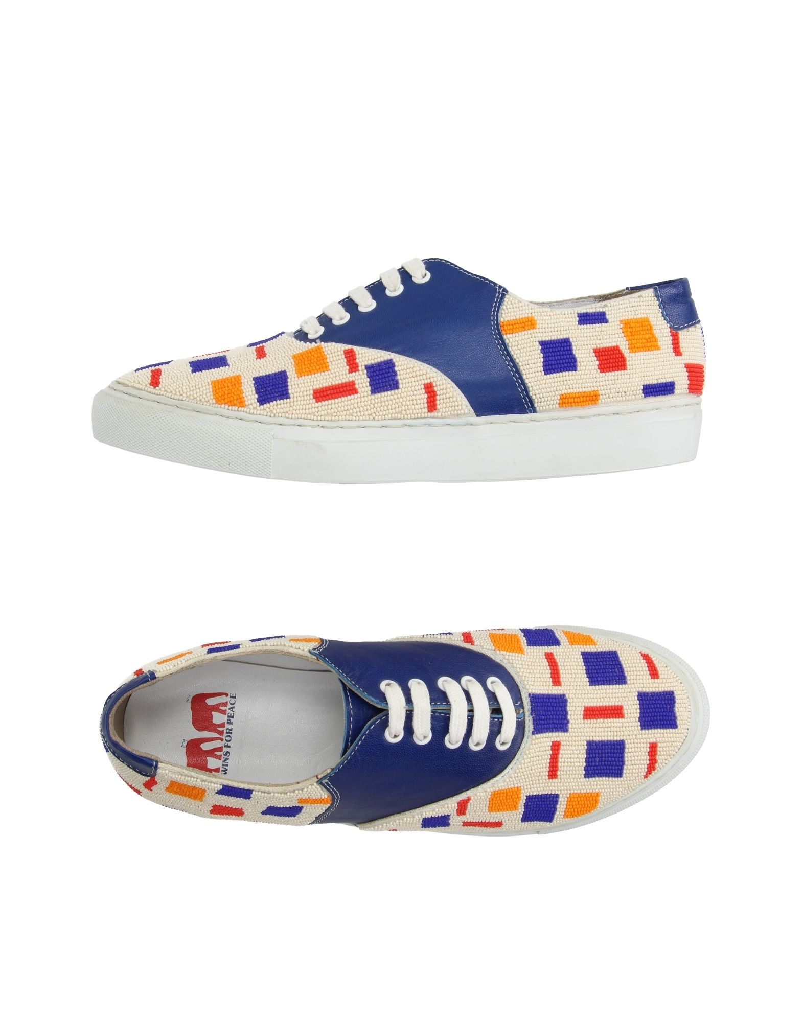 Sneakers Twins For Peace Homme - Sneakers Twins For Peace sur
