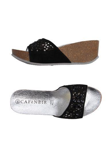 Noir Noir Sandales Noir Sandales Cafènoir Cafènoir Sandales Cafènoir 5xqP8