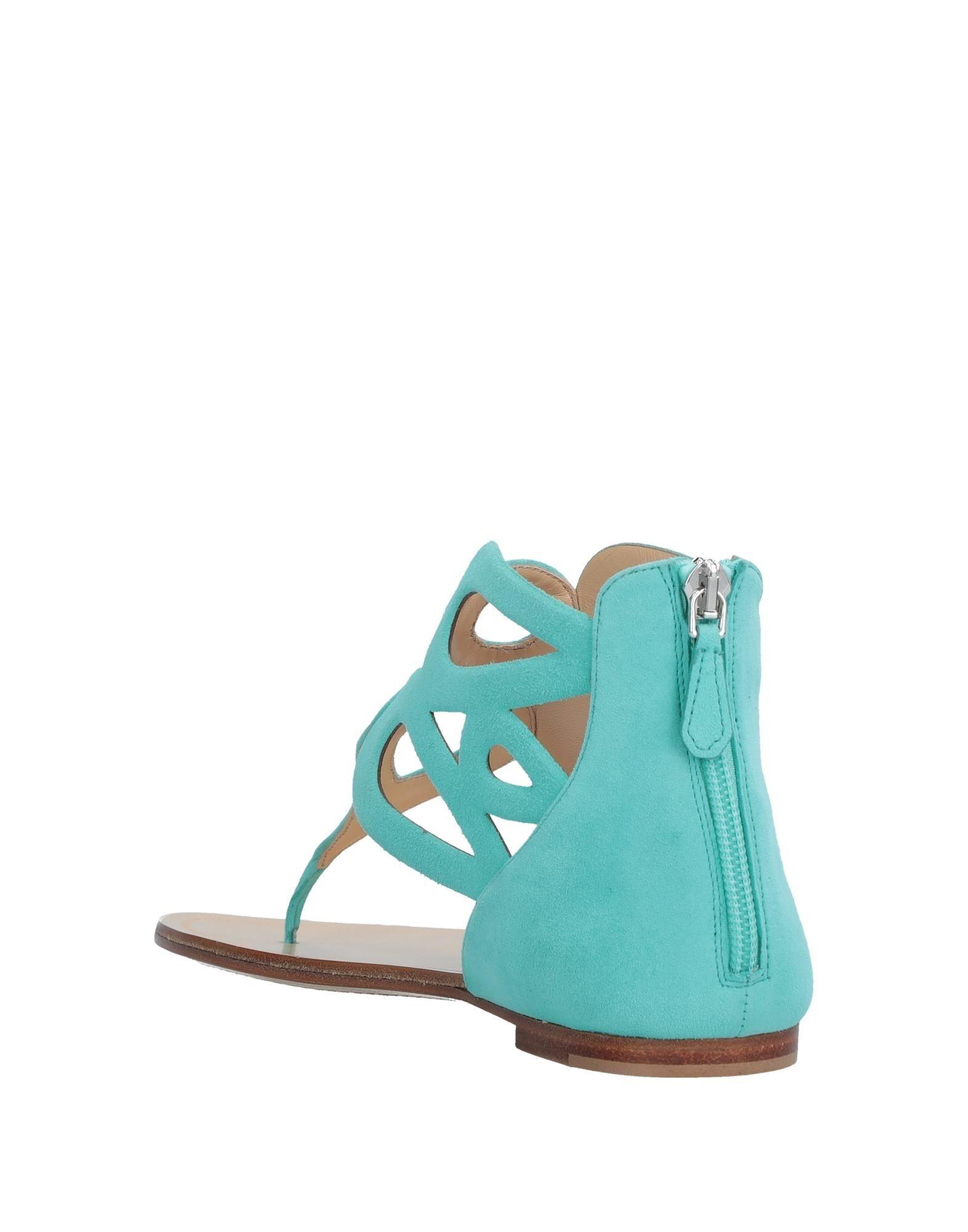 Stilvolle billige  Schuhe Semilla Dianetten Damen  billige 11190432CQ 53fbcb