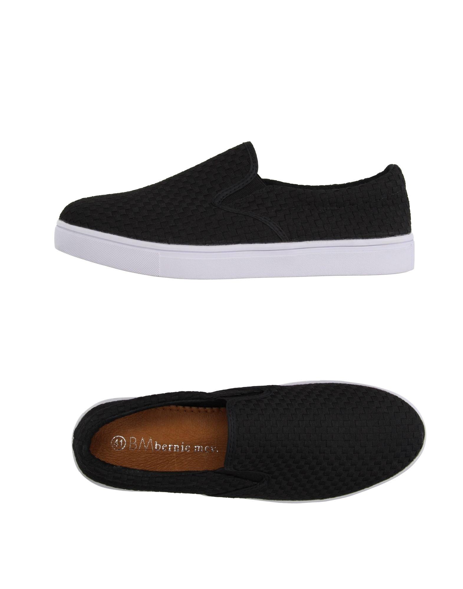 Sneakers Bernie Mev. Homme - Sneakers Bernie Mev. sur