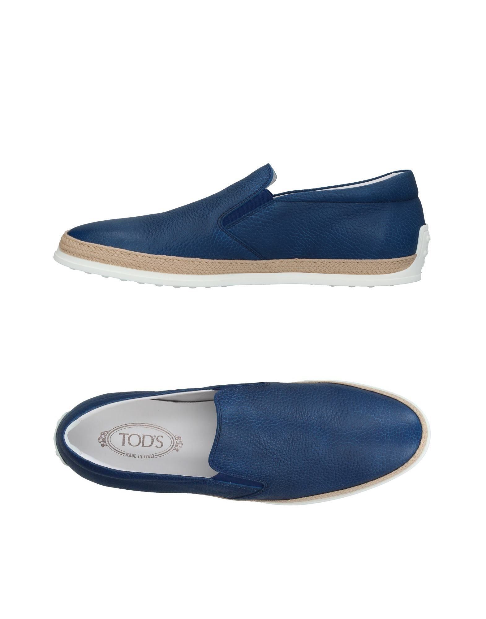 Tod's Mokassins Herren  11190499KQ Gute Qualität beliebte Schuhe