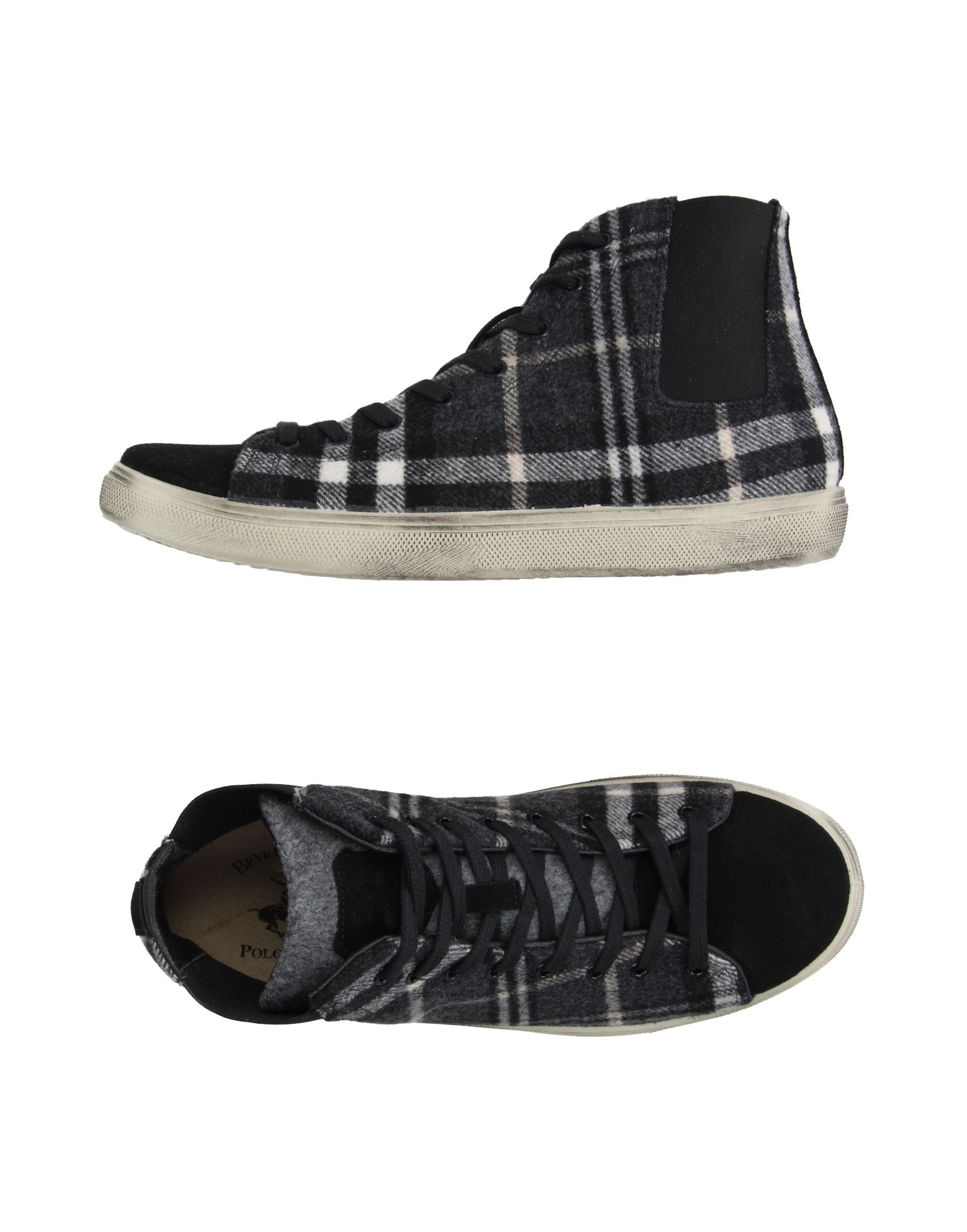 Beverly Hills Polo Club 11190557CV Sneakers Herren  11190557CV Club 039e59