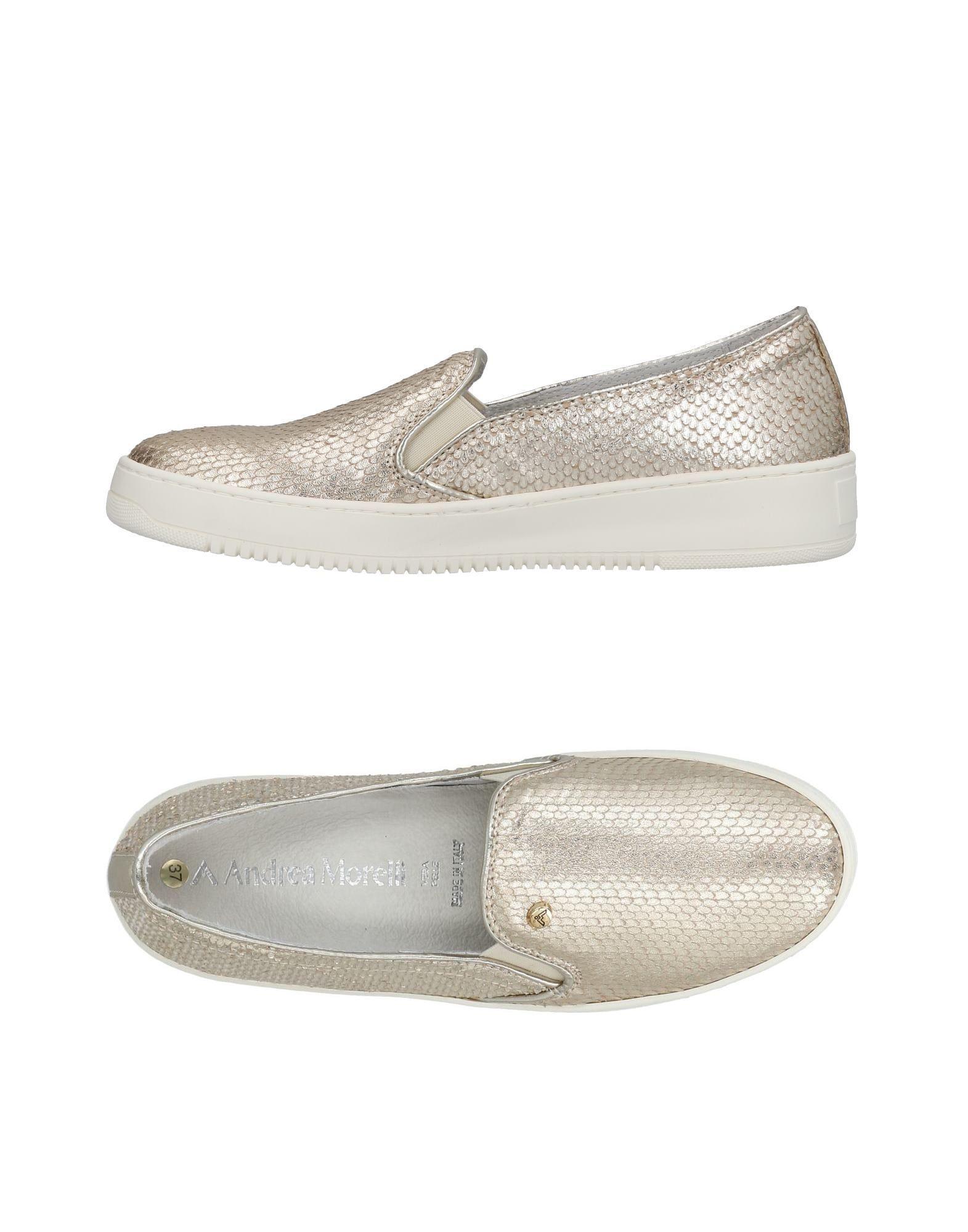Sneakers Andrea Morelli Donna - 11190700KC