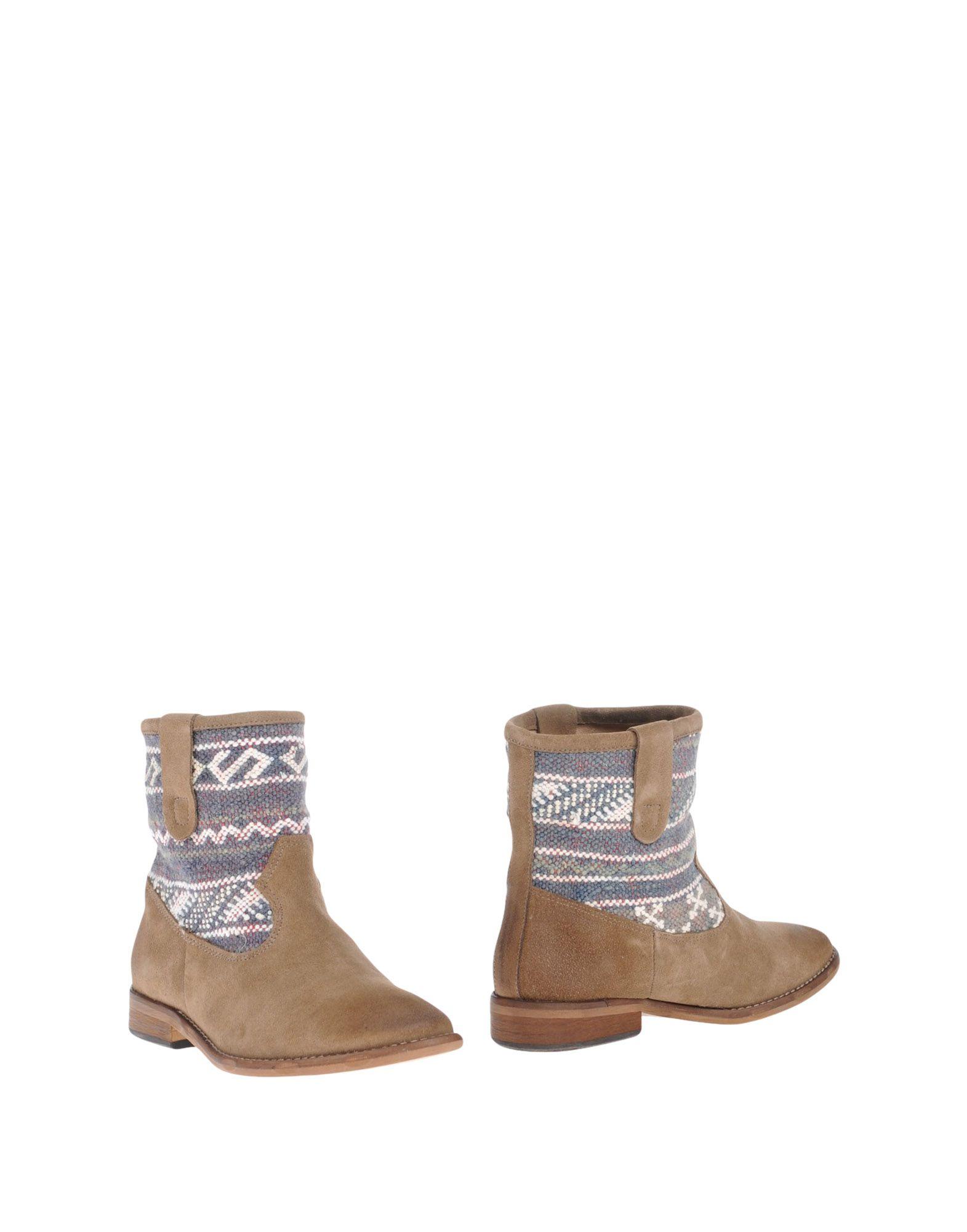 Howsty Stiefelette Damen  Schuhe 11190756JJ Gute Qualität beliebte Schuhe  a27e7a