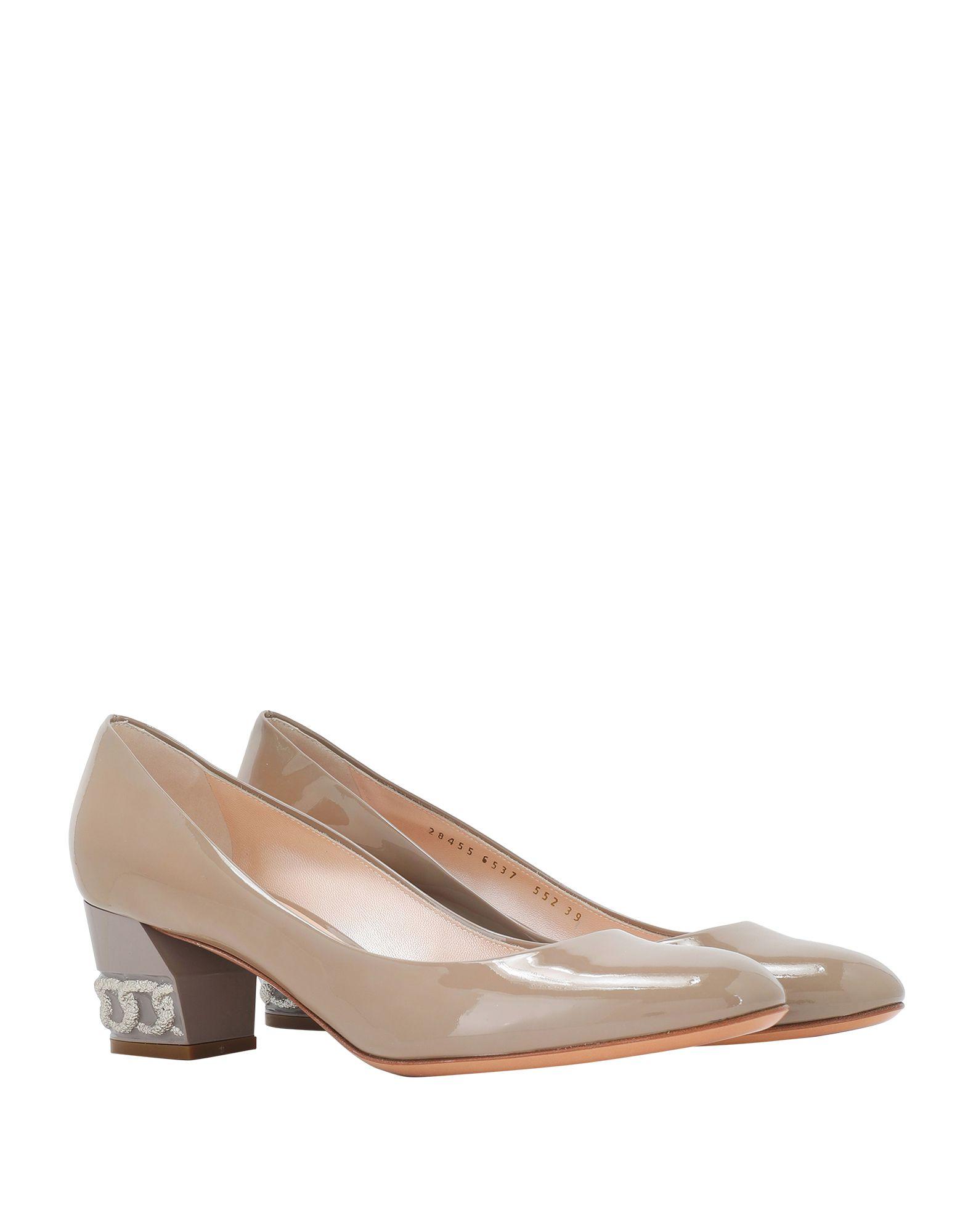 Casadei  Pumps Damen  Casadei 11190849TTGünstige gut aussehende Schuhe 66c638