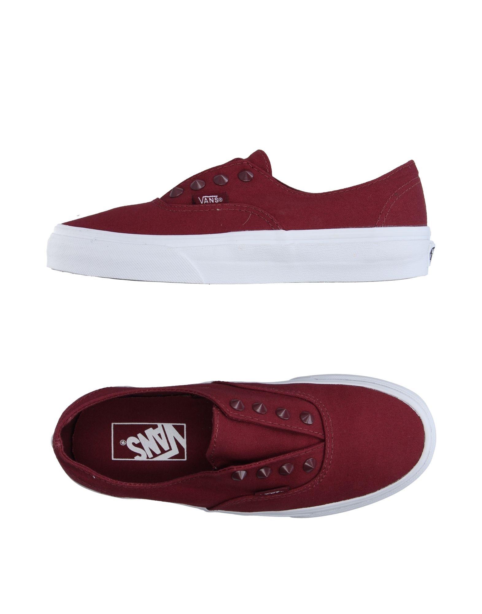 Sneakers Vans Donna - 11191114RA Scarpe economiche e buone