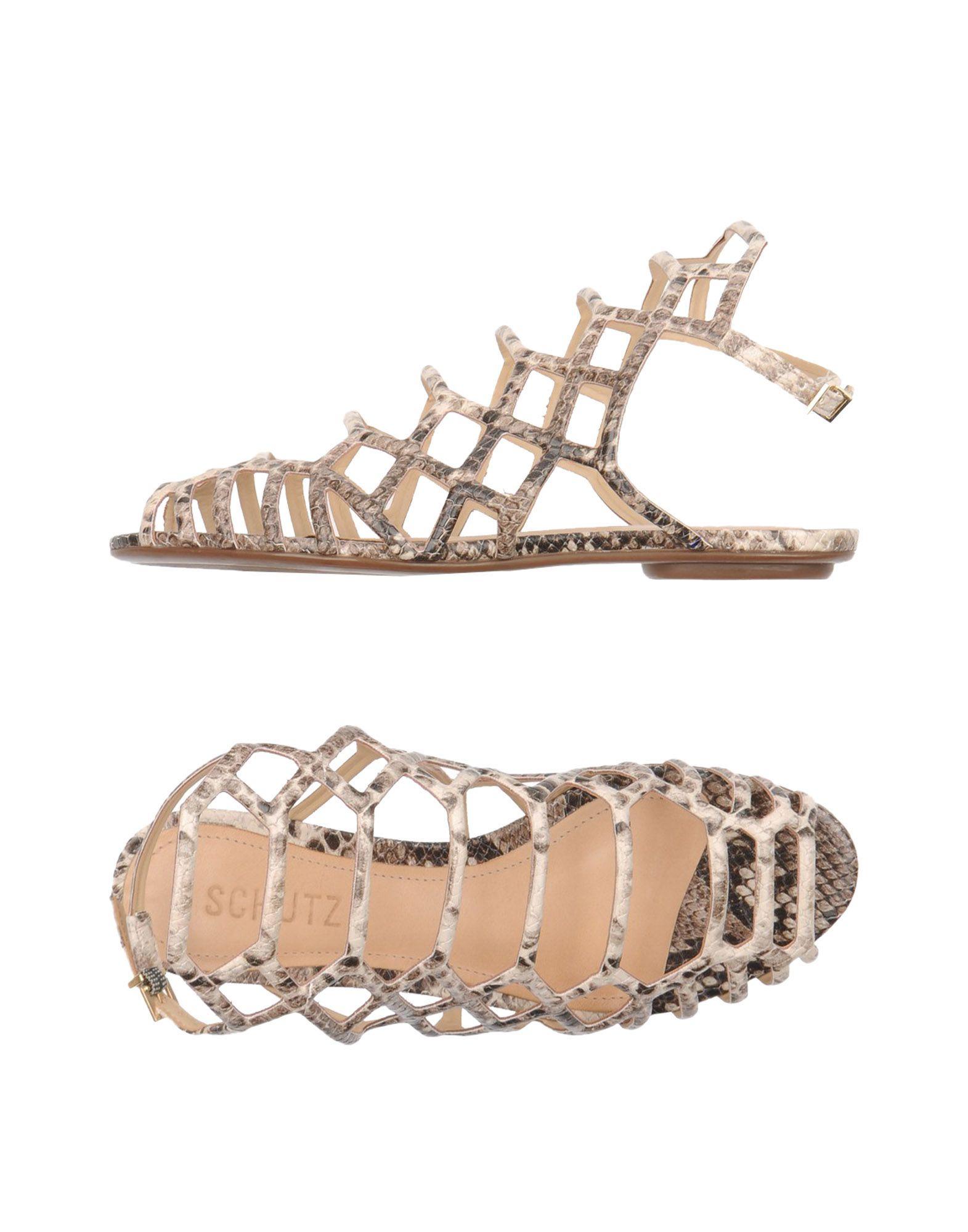 Schutz Sandals - on Women Schutz Sandals online on -  United Kingdom - 11191202BL c7937e