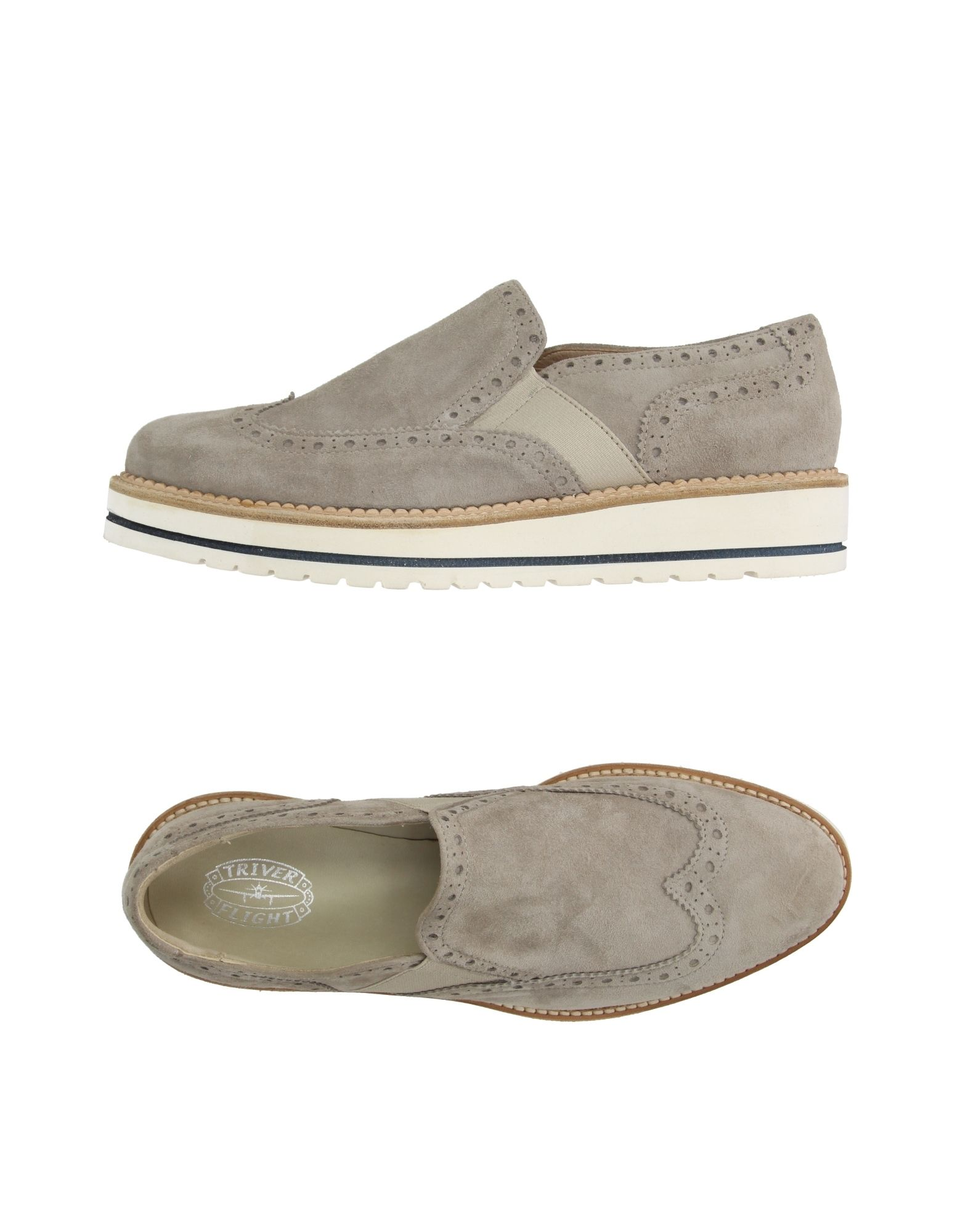 Triver Flight Sneakers Sneakers Flight Damen  11191559AF 53aec8