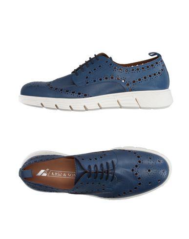 K852 & SON Zapato de cordones