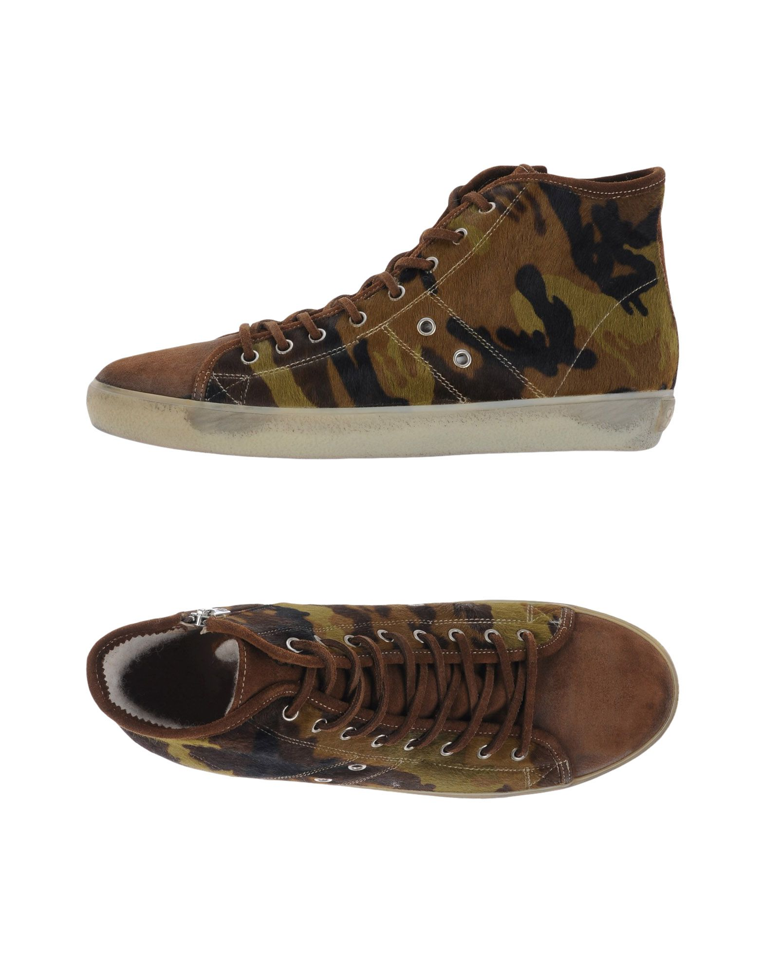 Leather Crown Sneakers 11191725NT Herren  11191725NT Sneakers Neue Schuhe c5e527