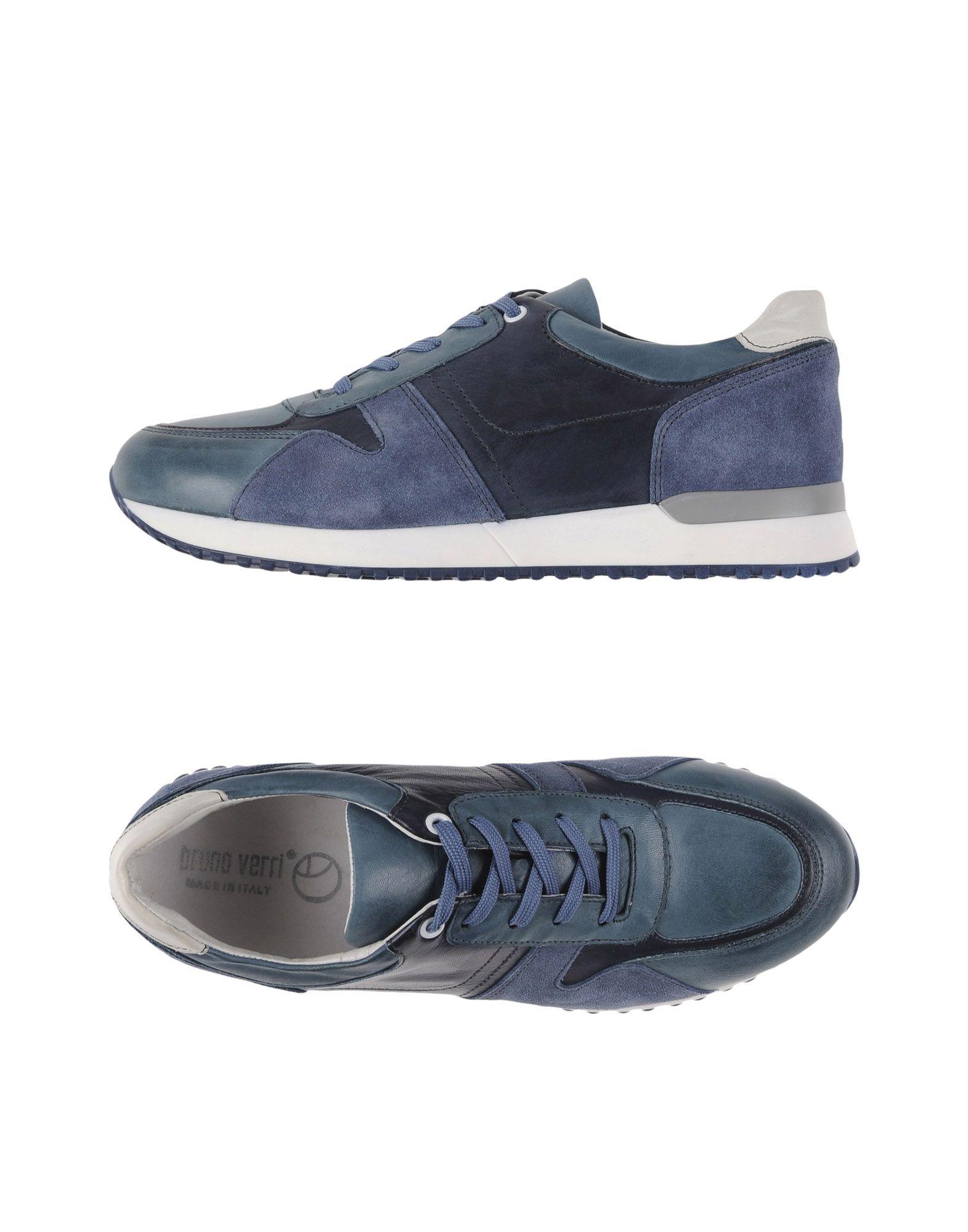 Bruno 11191797HA Verri Sneakers Herren  11191797HA Bruno e9e86c