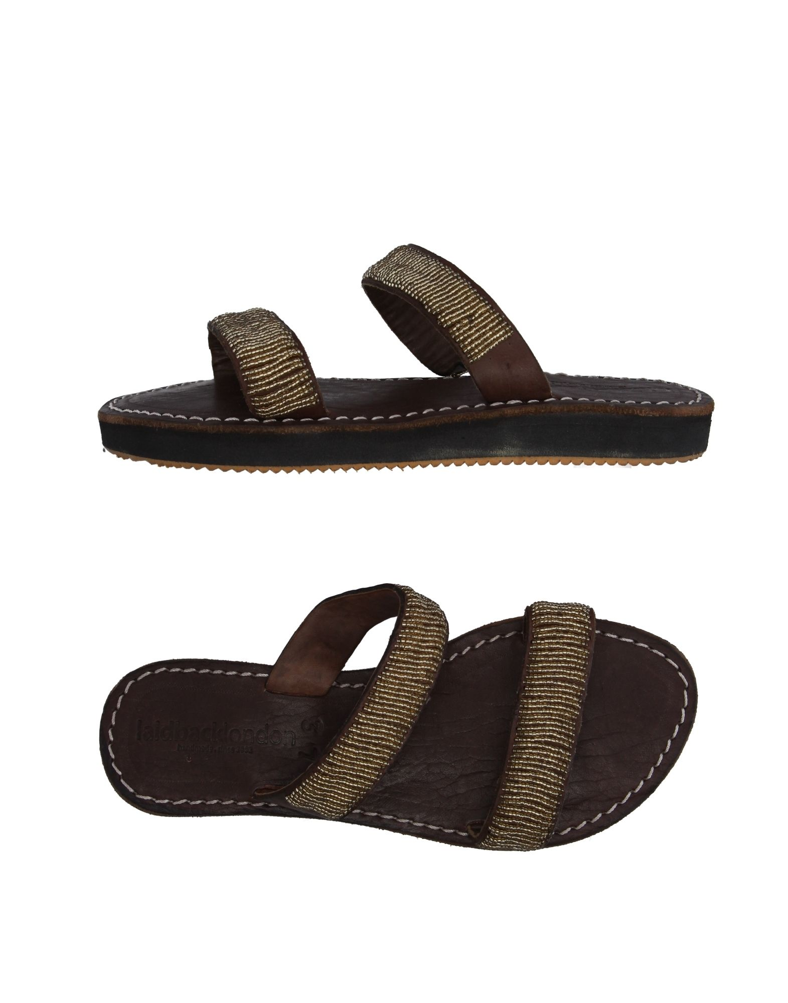 Laidback London Sandalen Damen  11191842PM