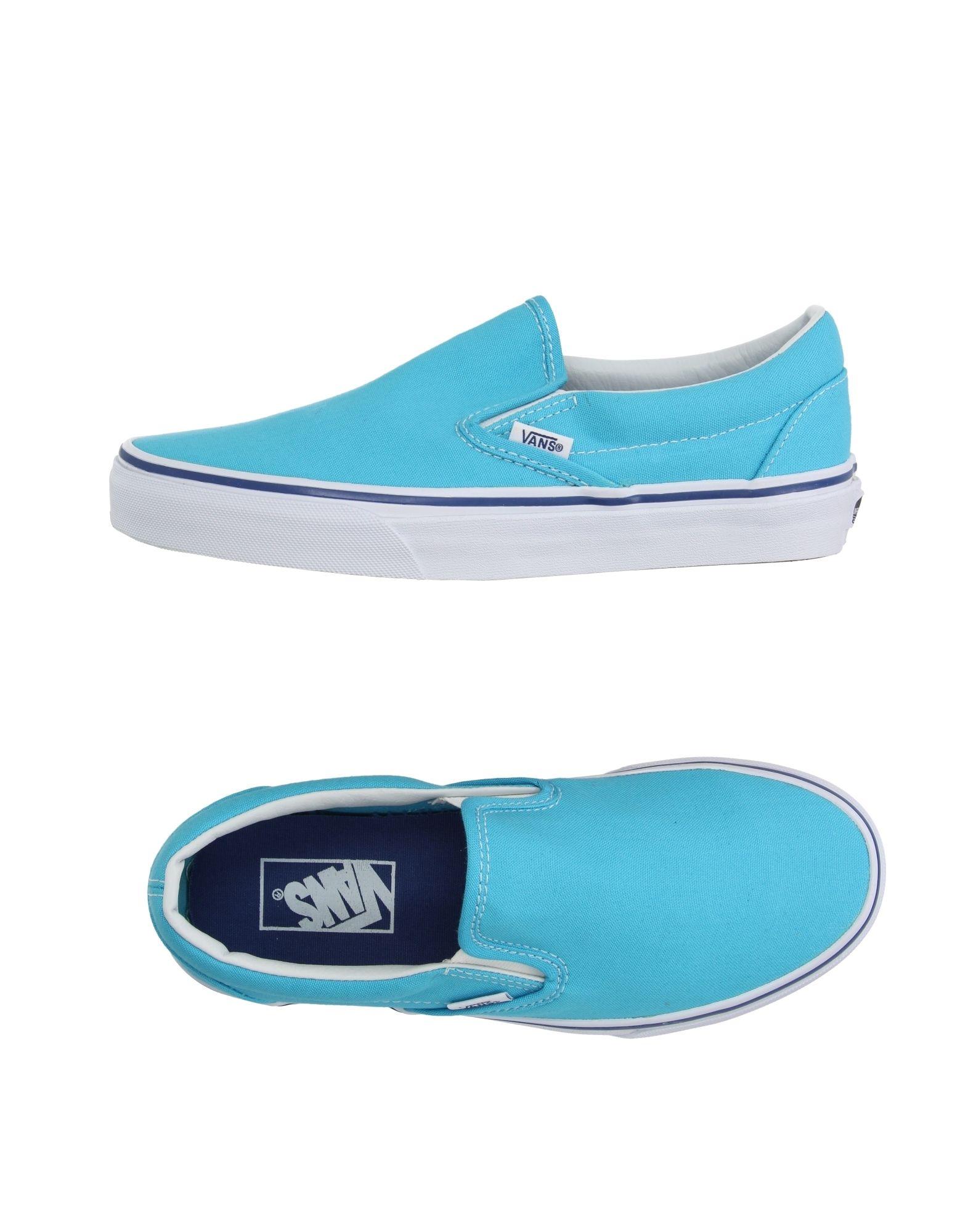 Moda Sneakers Vans Vans Sneakers Donna - 11191948KH 5d6115
