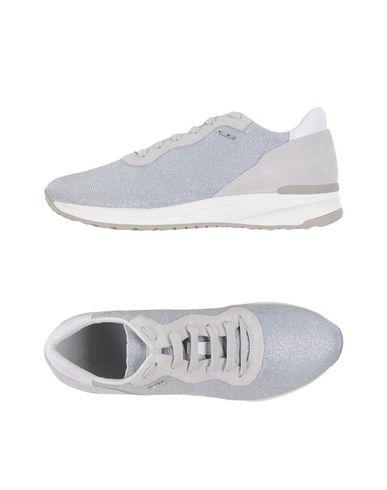 Zapatos de hombre y mujer de promoción por tiempo limitado Zapatillas Zapatillas Geox Mujer - Zapatillas limitado Geox - 11192020LS Gris 388a23