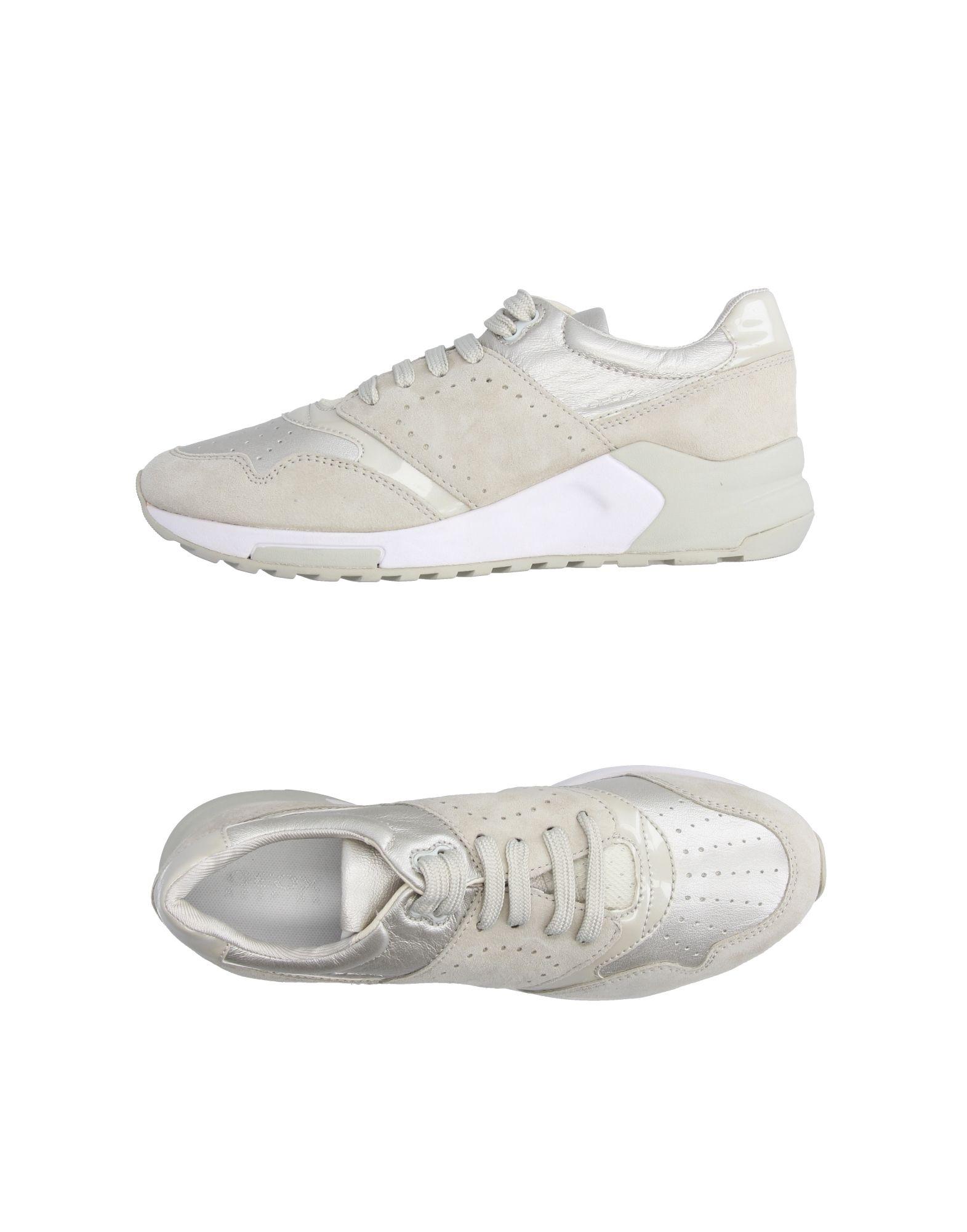 Geox Sneakers Damen  beliebte 11192025HP Gute Qualität beliebte  Schuhe 196d63