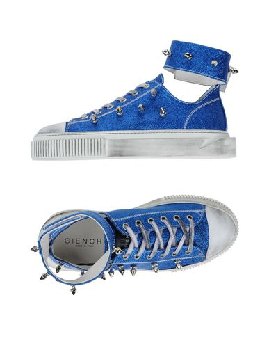 METAL GIENCHI x NICOPANDA - Sneakers
