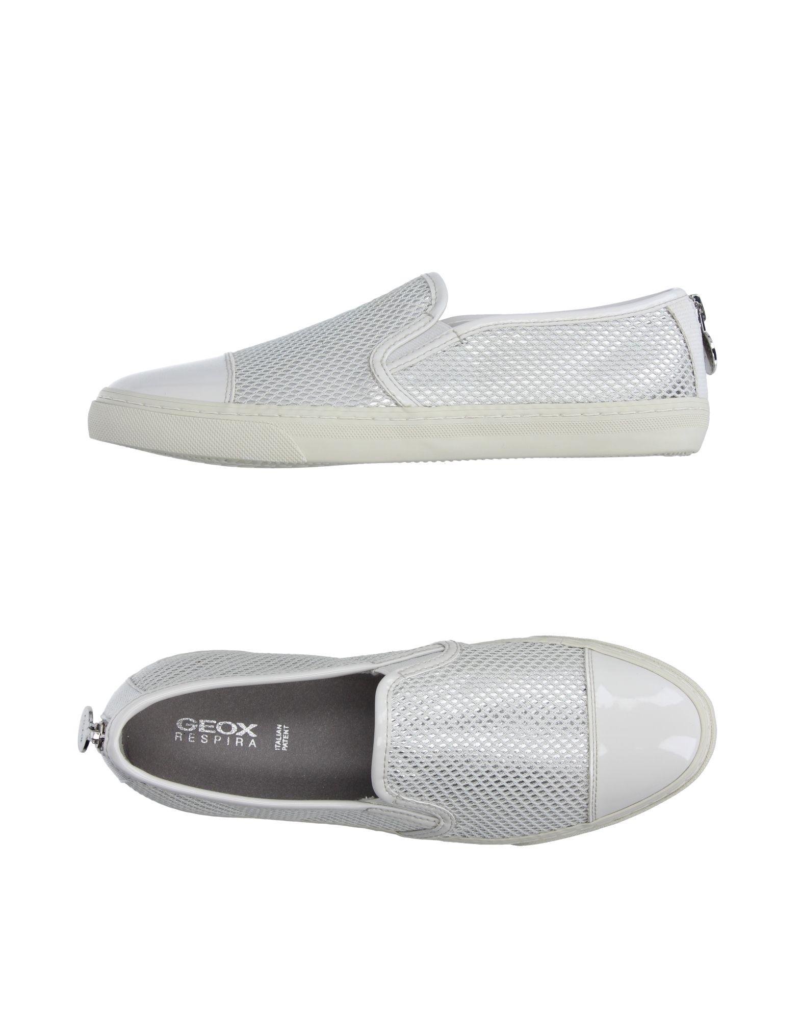 Haltbare Mode billige Schuhe Geox Sneakers Damen  11192079FI Heiße Schuhe