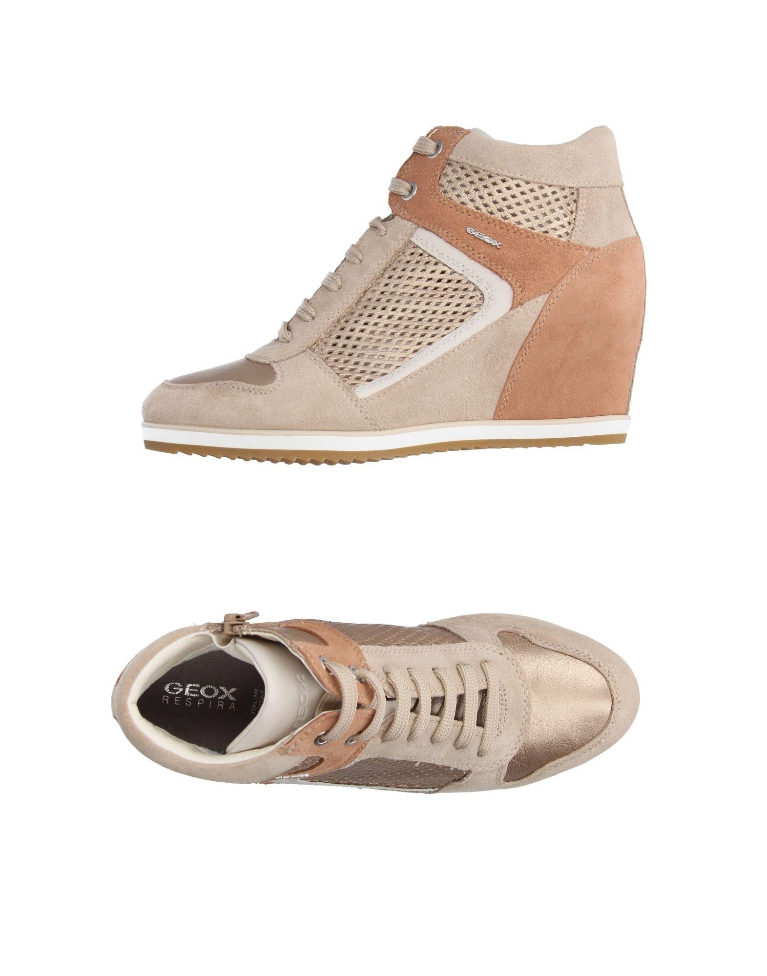 Sneakers Geox Donna - 11192107VJ elegante