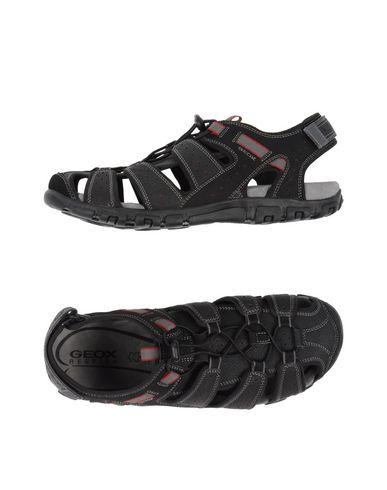 sports shoes 4ff21 5f25f Geox Sandalen Herren - Sandalen Geox auf YOOX - 11192246DO