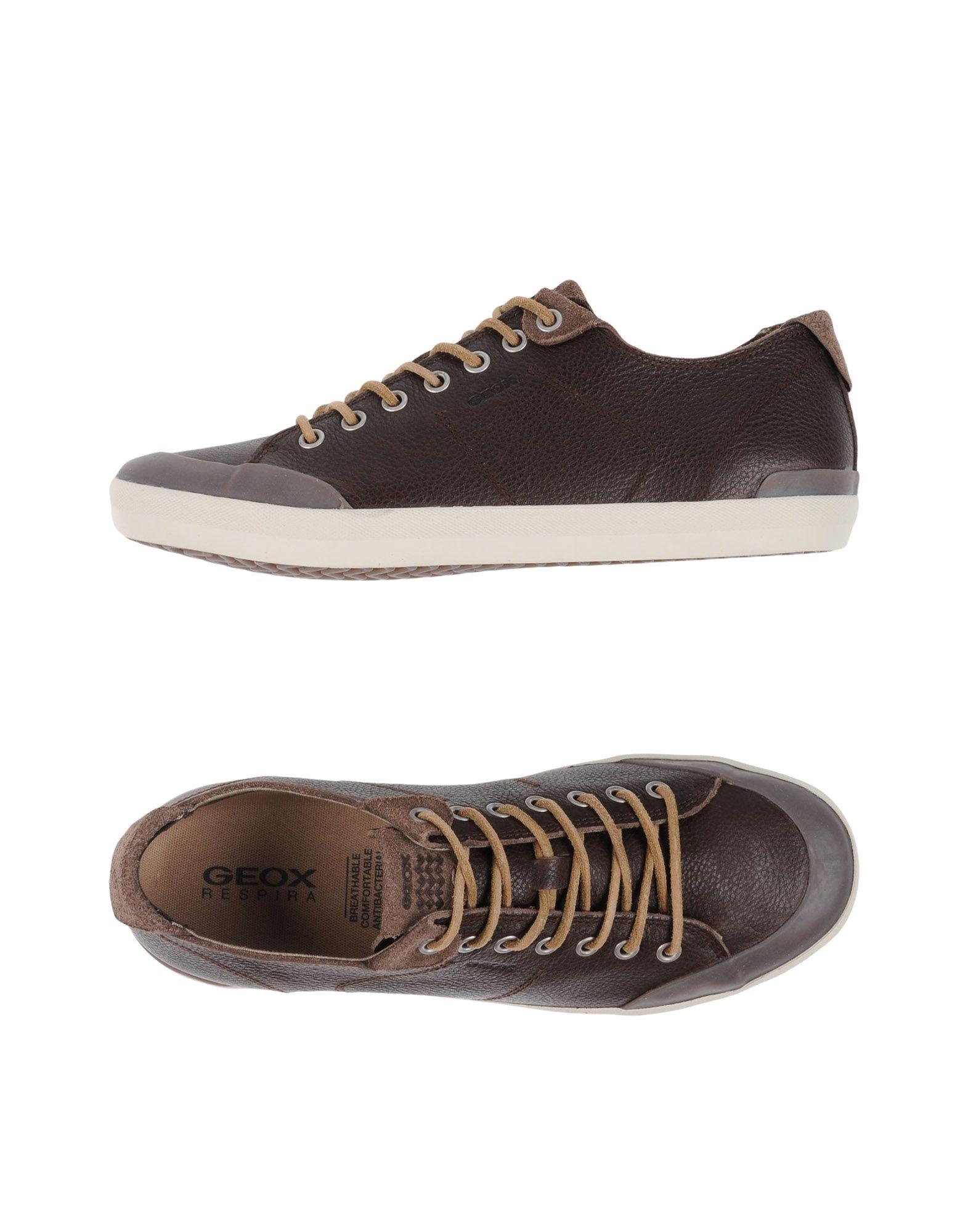 Scarpe economiche e resistenti Sneakers Geox Uomo - 11192287MW