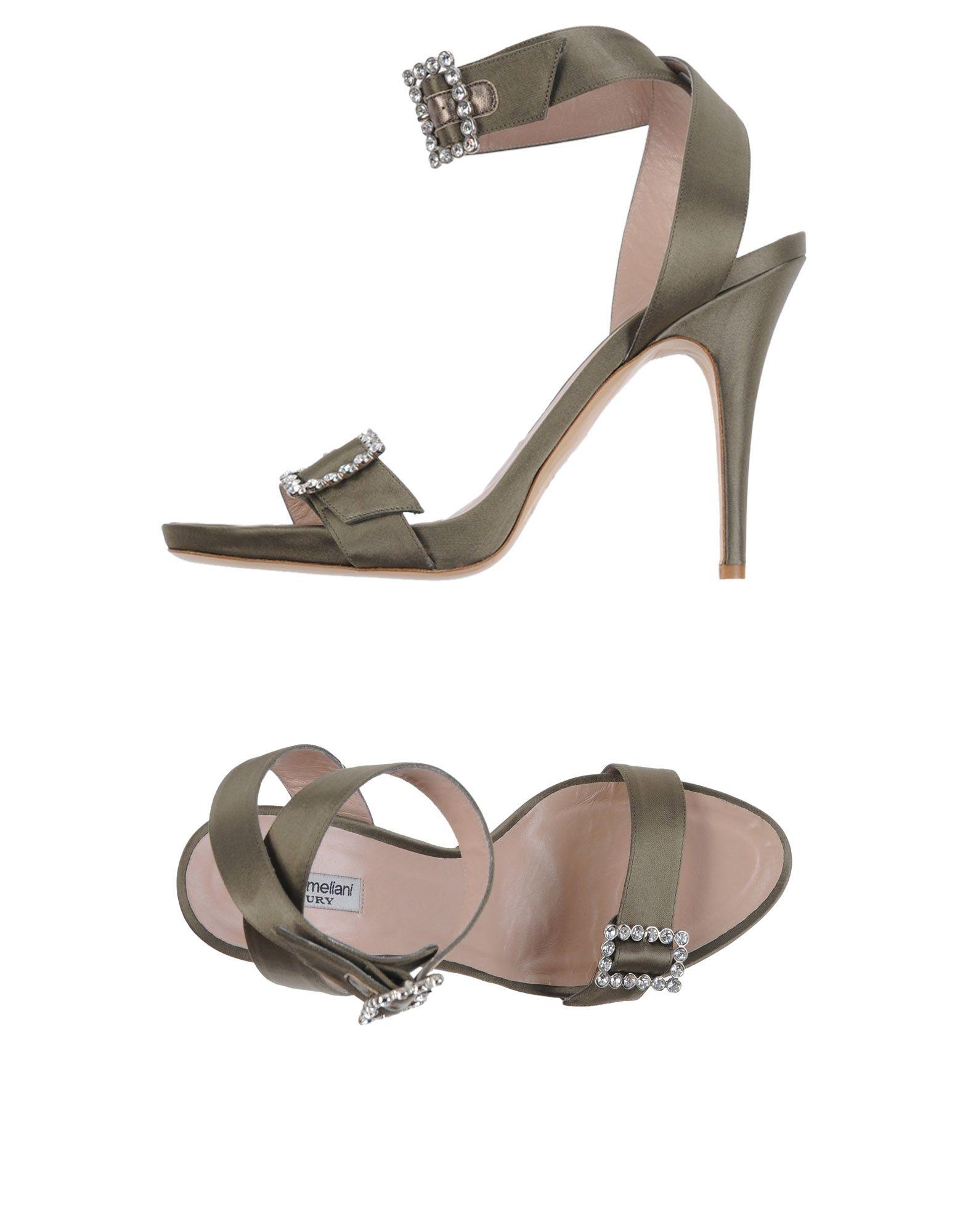 Sandali Gianna Meliani Luxury Donna - Acquista online su