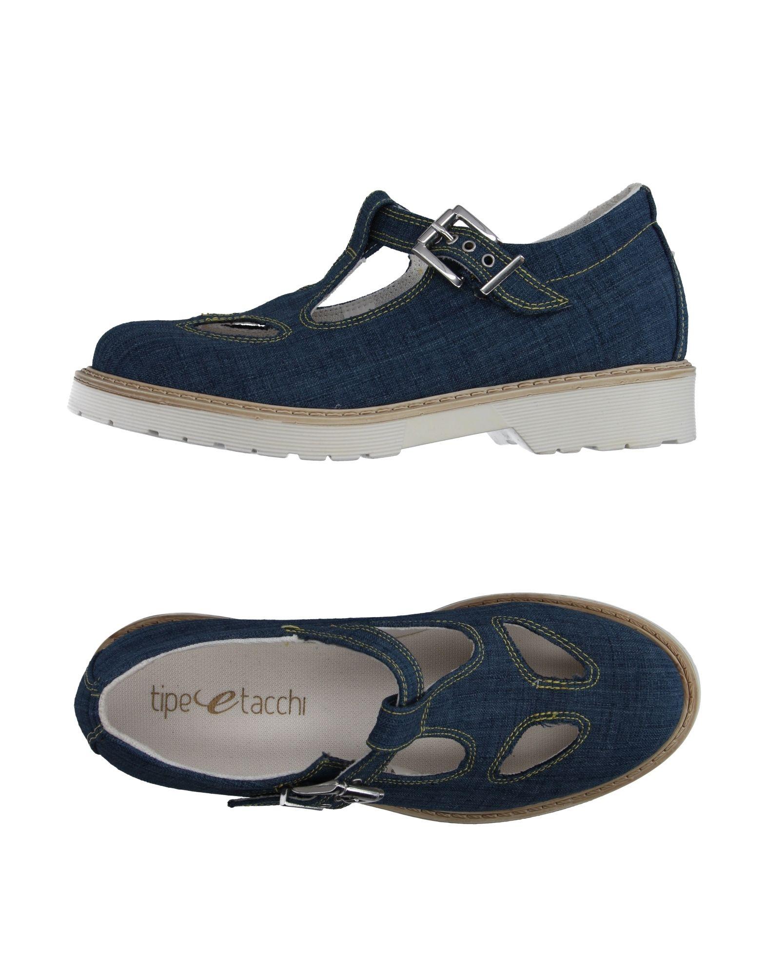 Tipe E Tacchi Sandalen Damen  11193136XF Gute Qualität beliebte Schuhe