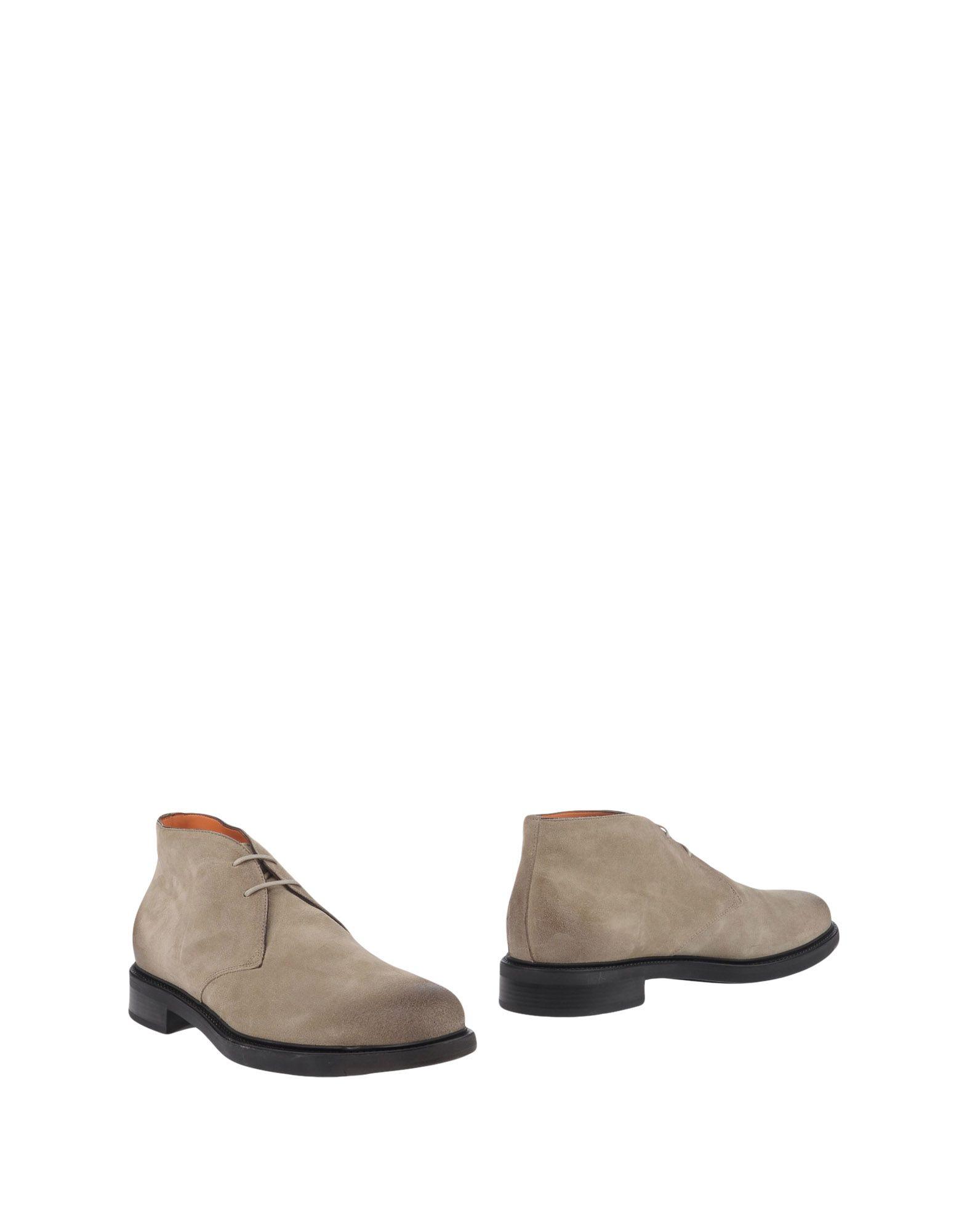 Santoni Stiefelette Herren  11193158OW Gute Qualität beliebte Schuhe