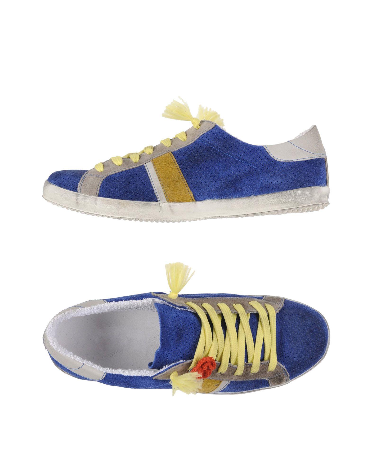 Sneakers Daniele Alessandrini Uomo - 11193163IO