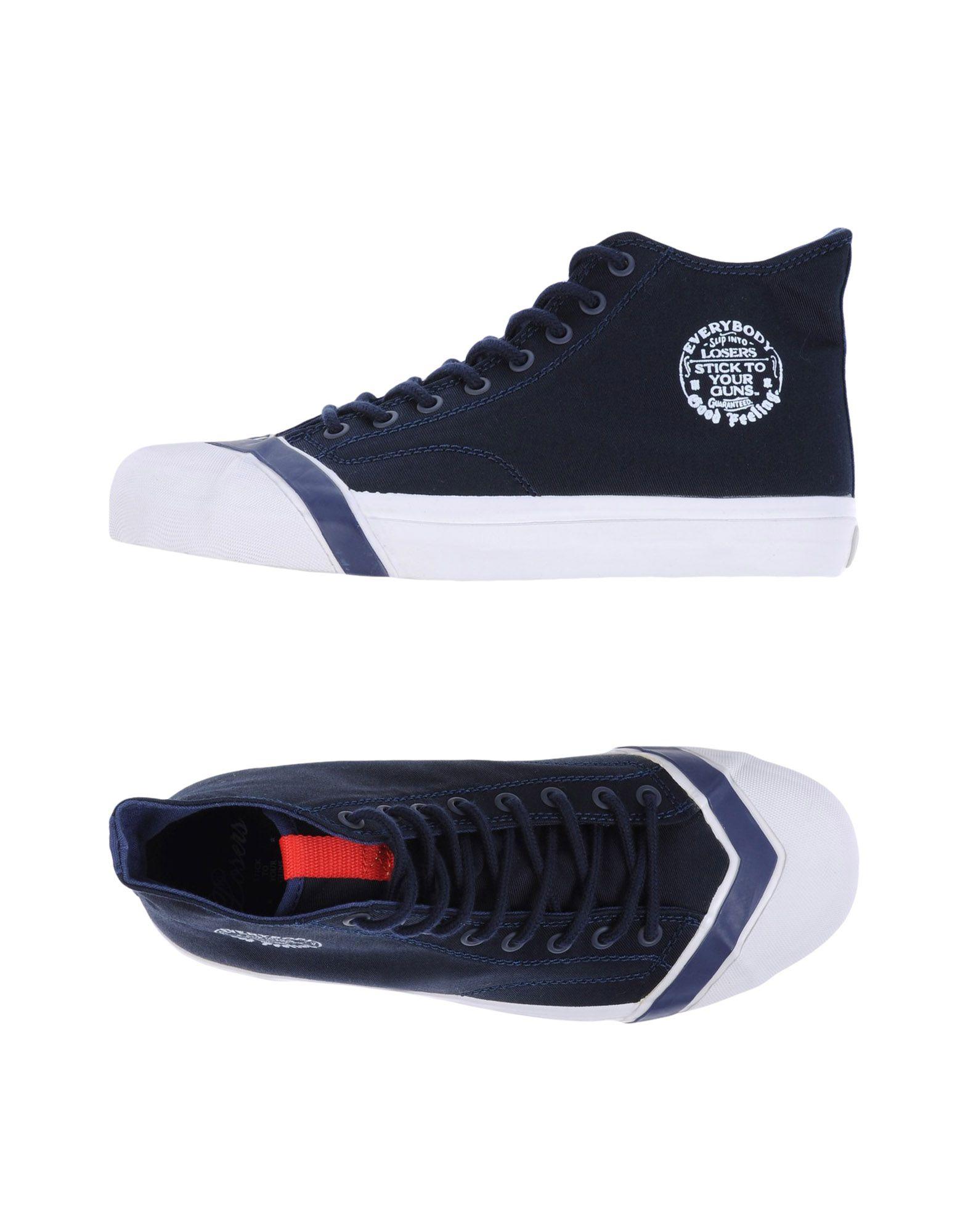 Moda Sneakers Losers Losers Sneakers Uomo - 11193324SM 943141