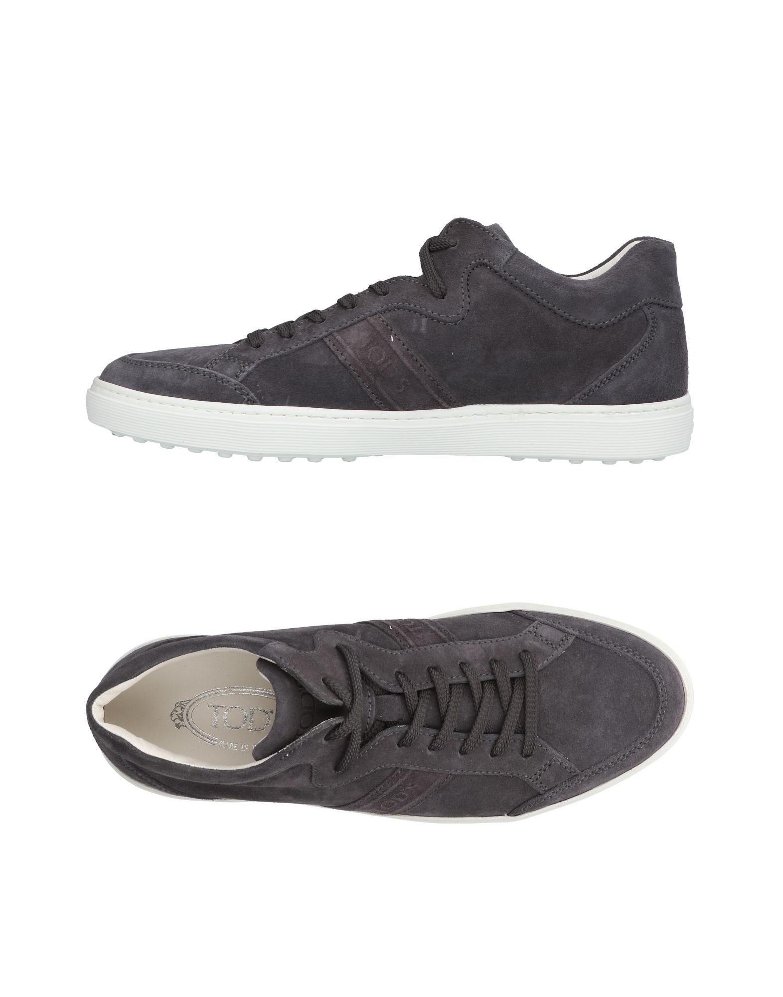 Tod's Sneakers Herren  11193439NQ Gute Qualität beliebte Schuhe