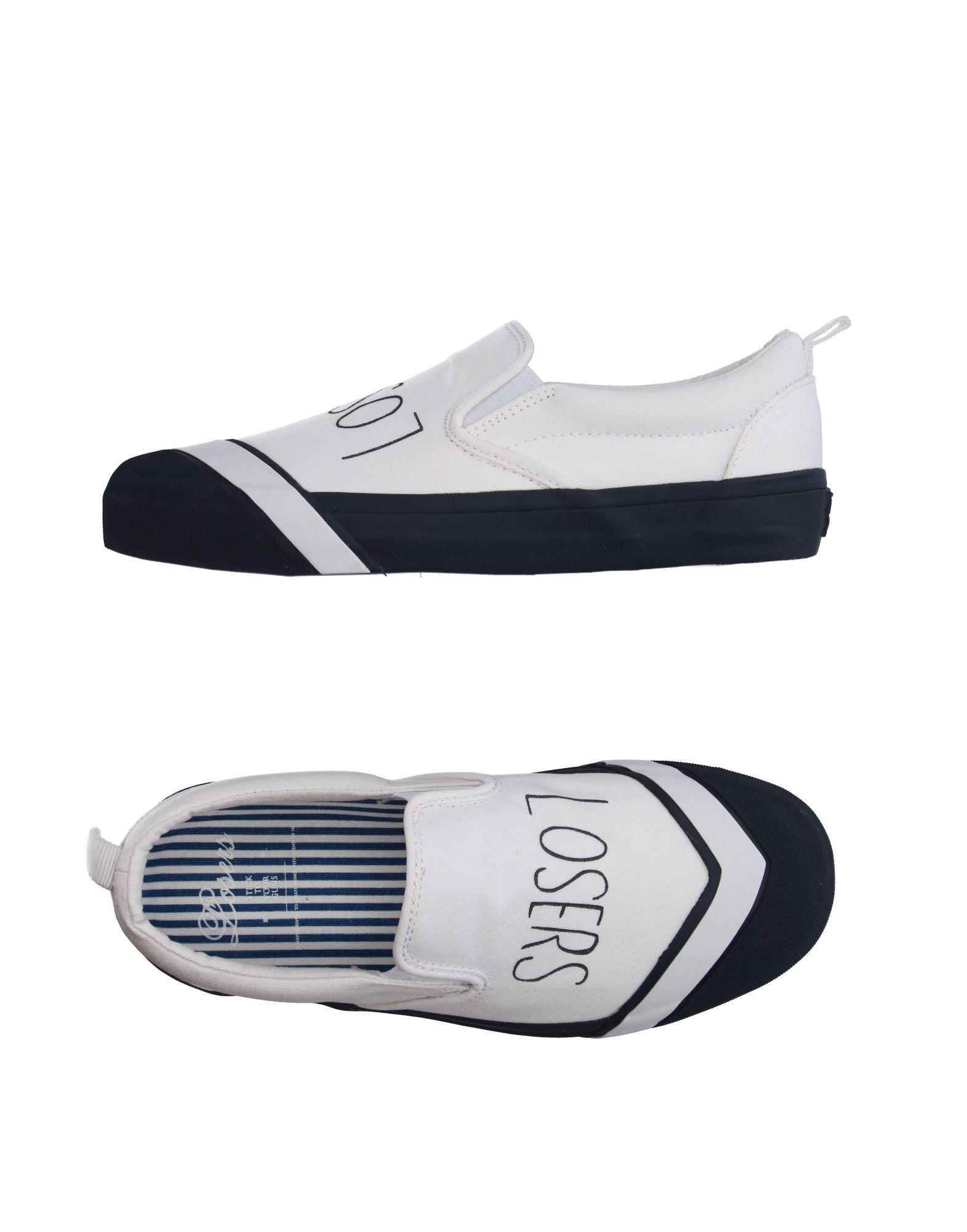 Losers Sneakers Schuhe Herren  11193484PS Heiße Schuhe Sneakers e513c7
