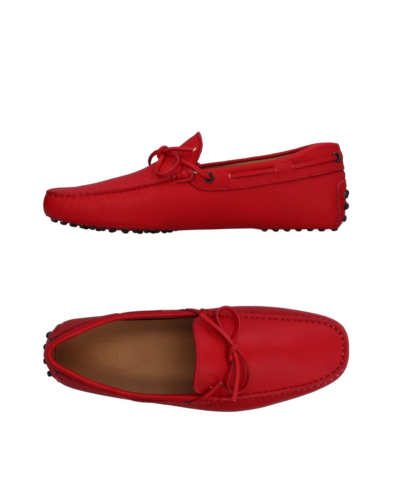 Tod's Mokassins Herren  11193535QN Gute Qualität beliebte Schuhe