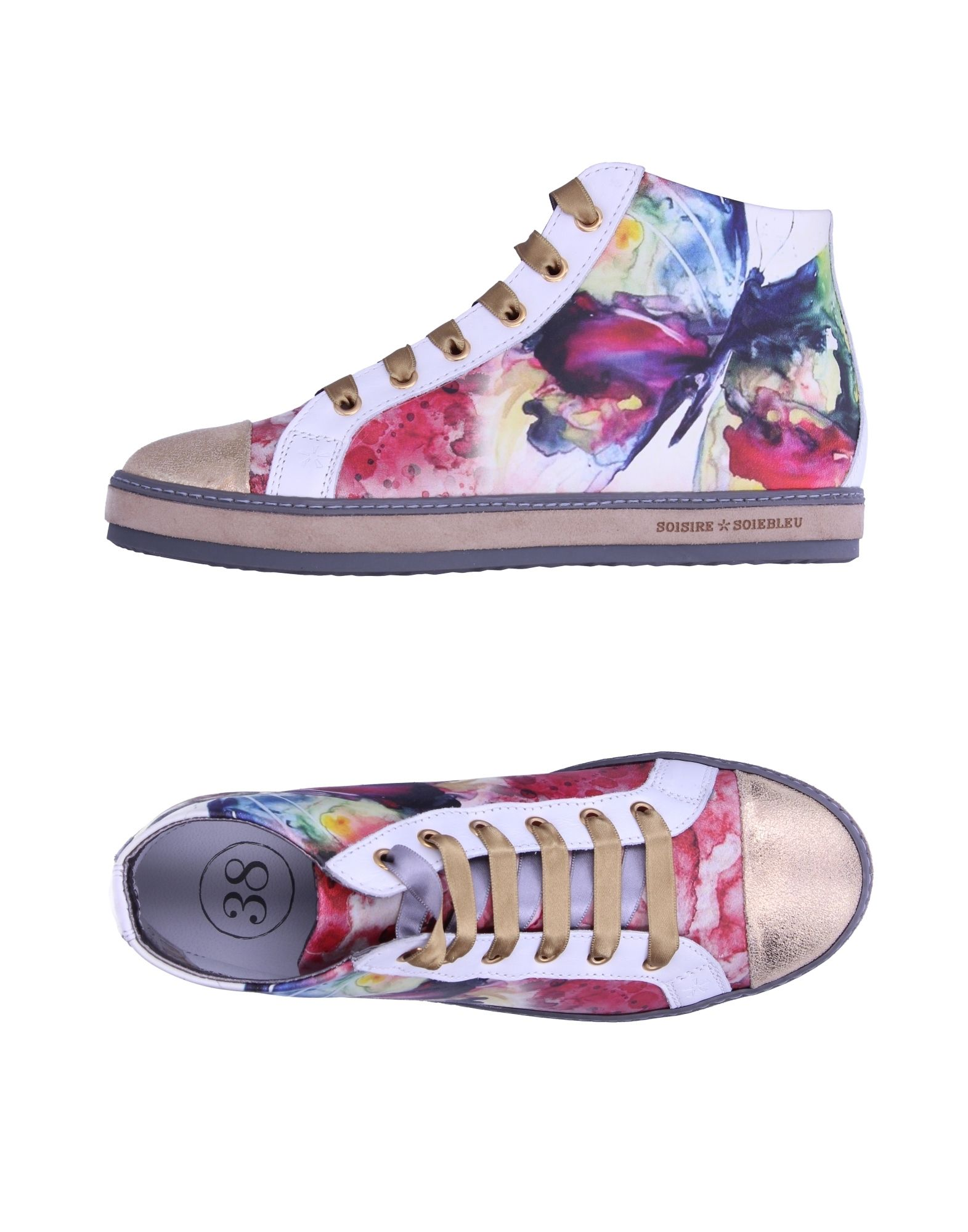 Sneakers Soisire Soiebleu Donna - 11193552TS
