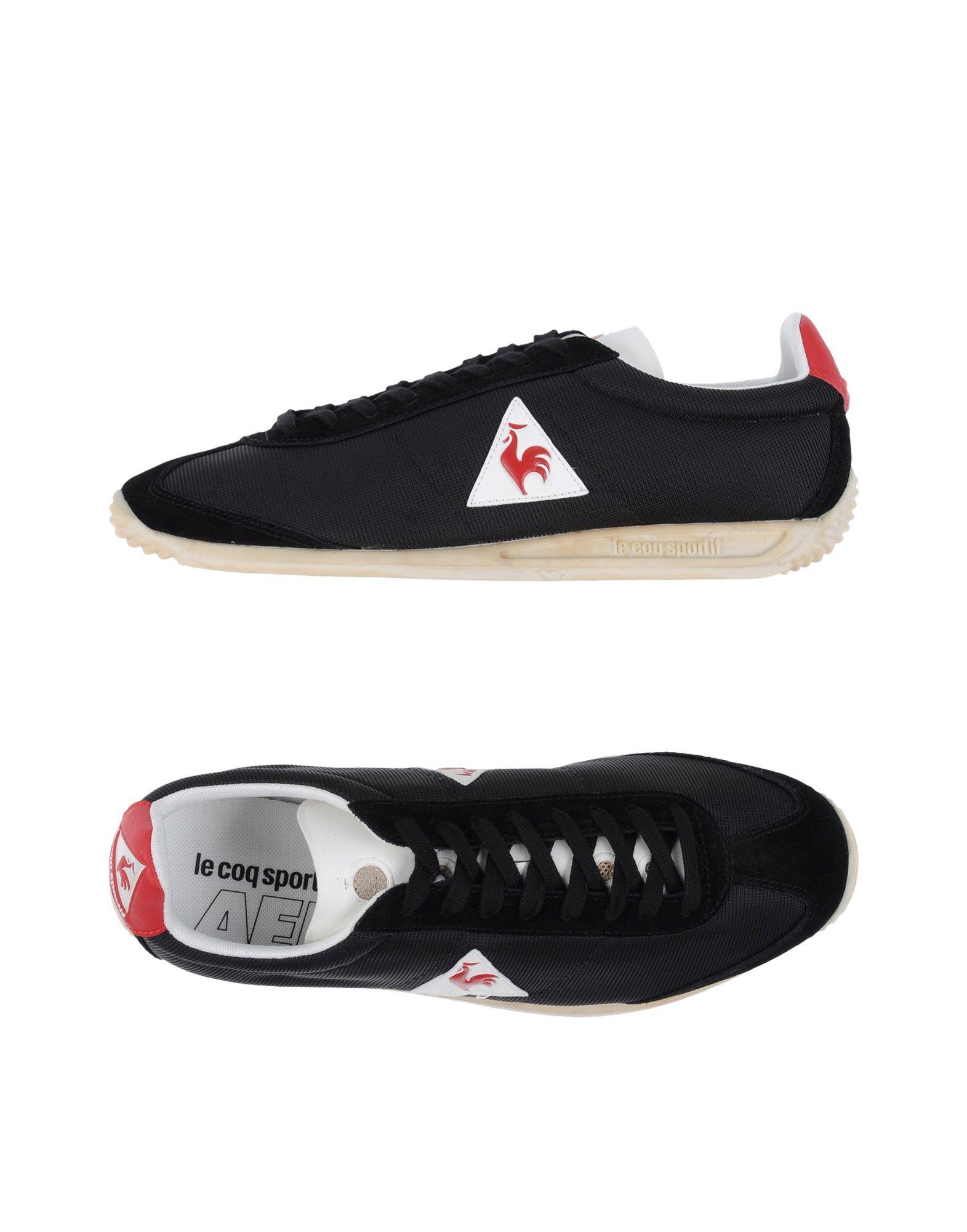 Le Coq Sportif  Quartz Vintage Aerotop - - - Sneakers - Men Le Coq Sportif Sneakers online on  Canada - 11193733LV 66dfef