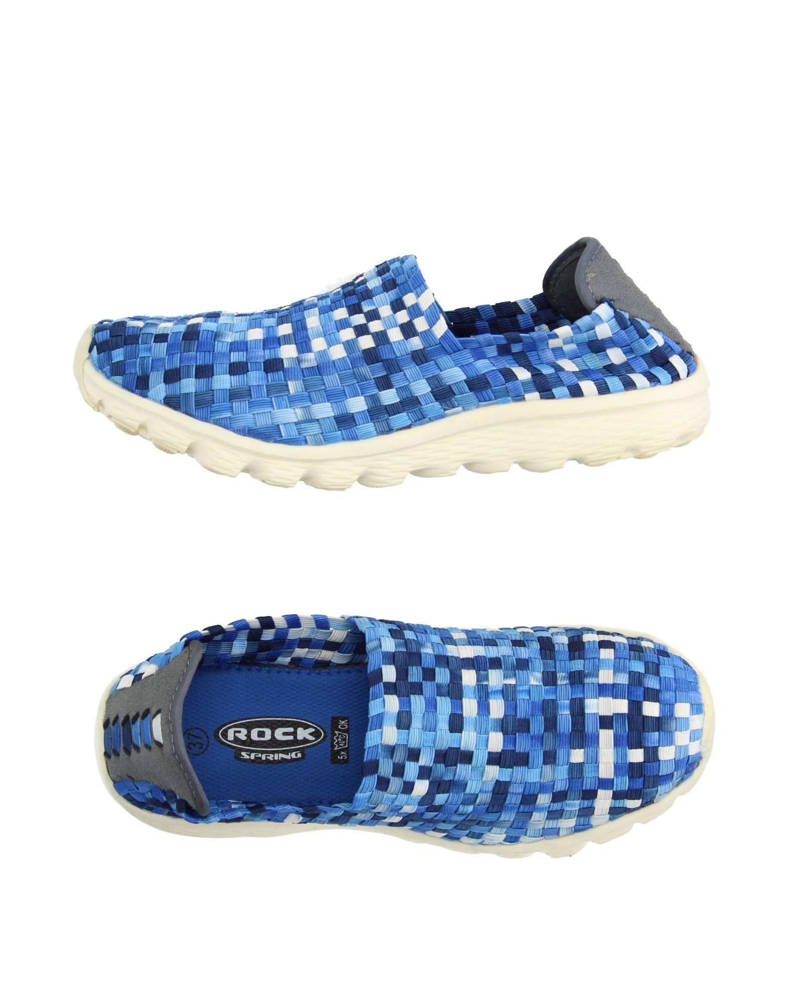 blue van shoes