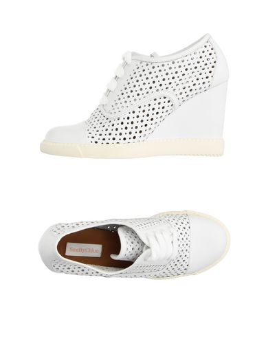 SEE BY CHLOÉ - Sneakers