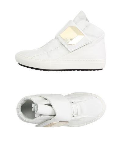 Zapatos especiales para hombres y y hombres mujeres Zapatillas Pierre Hardy Mujer - Zapatillas Pierre Hardy - 11193942ED Blanco 61e03f