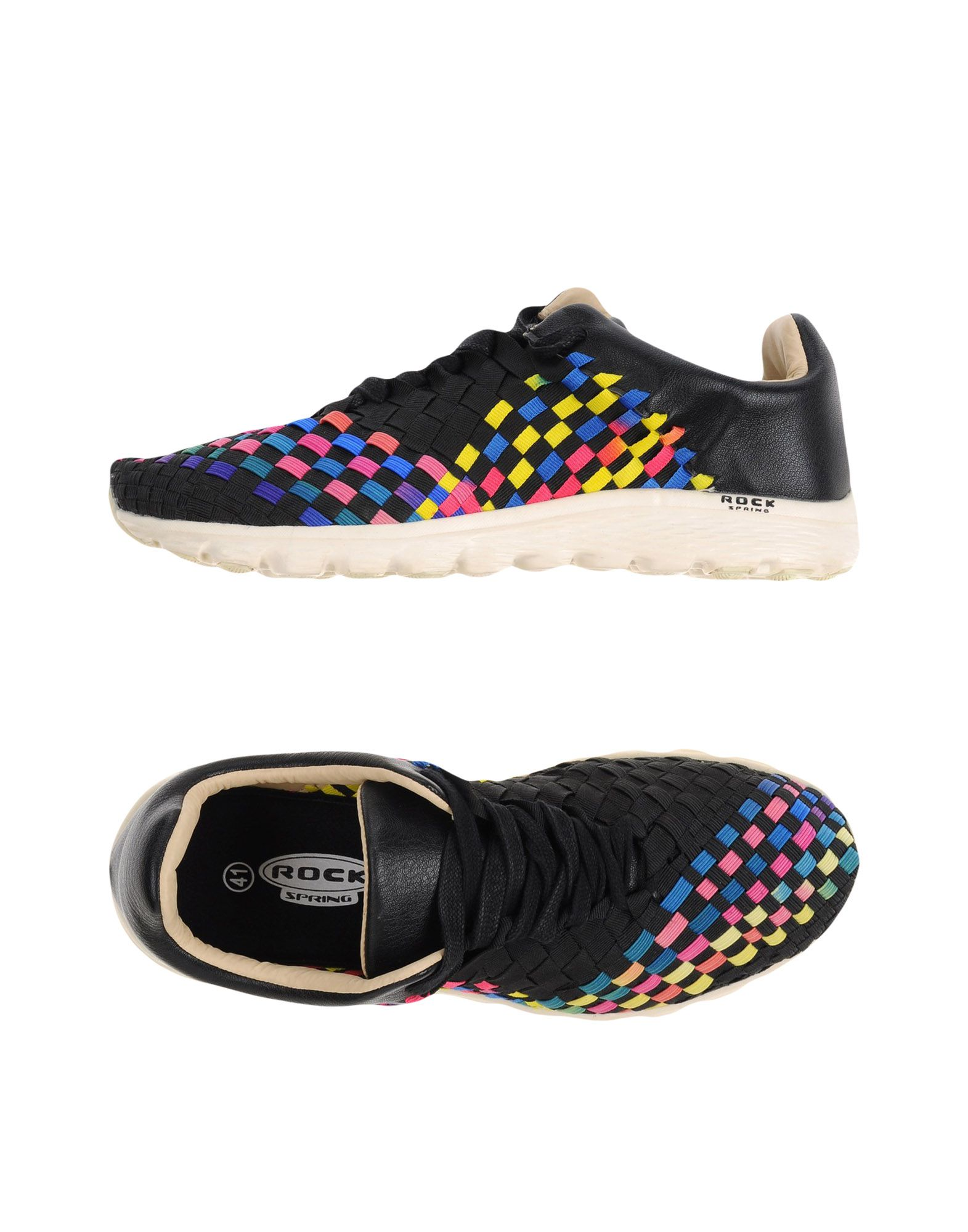 Sneakers Rock Spring Uomo - 11194016EP