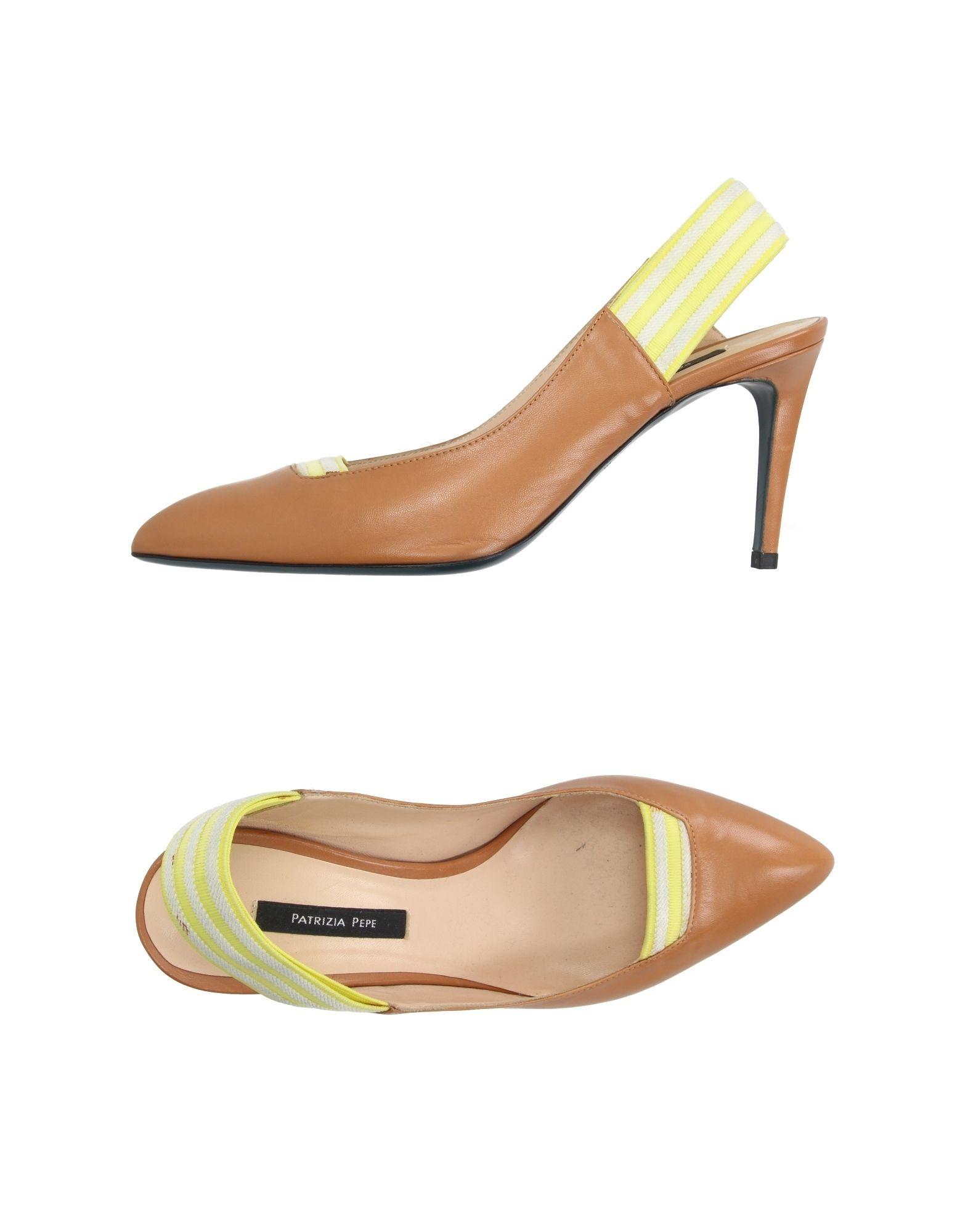 Gut um billige Schuhe zu tragenPatrizia Pepe Pumps Damen  11194182NR