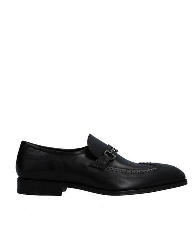 Zapatos con descuento Mocasín Salvatore Ferragamo Hombre - Mocasines Salvatore Ferragamo - 11194251SP Negro