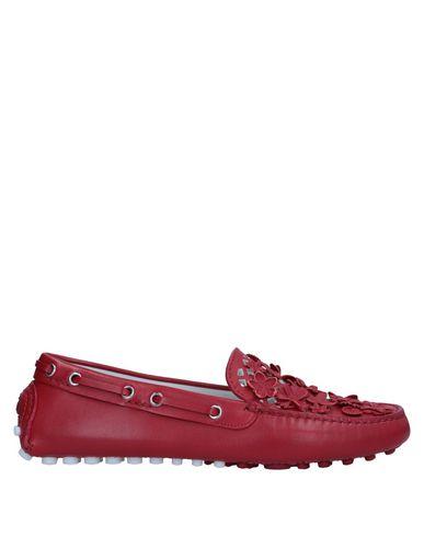 Zapatos casuales salvajes Mocasín 67 Sixtysev Mocasines Mujer - Mocasines Sixtysev 67 Sixtysev - 11476294LT Negro dc720c