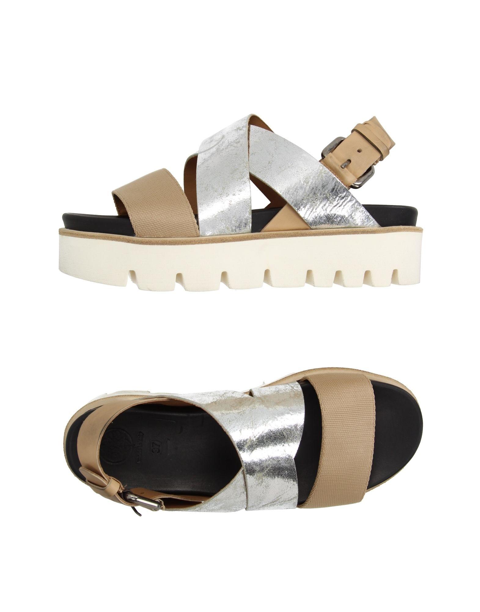 O.X.S. Sandals - Women Women Women O.X.S. Sandals online on  United Kingdom - 11194336GT e08f85