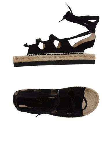 quality design f4b72 45a36 PALOMITAS by PALOMA BARCELÓ Espadrilles - Footwear | YOOX.COM
