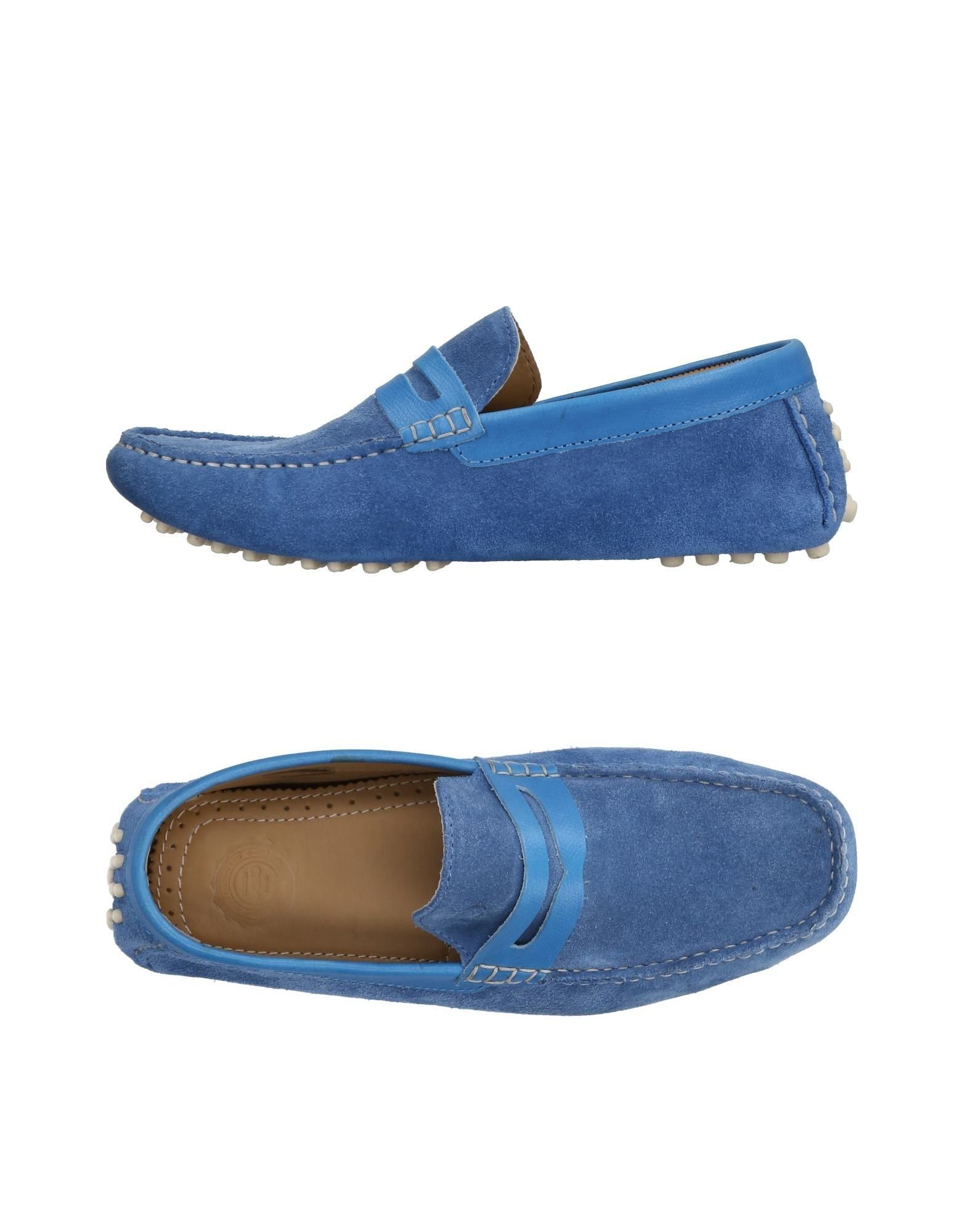 Rabatt echte Schuhe Base  London Mokassins Herren  11194757PE