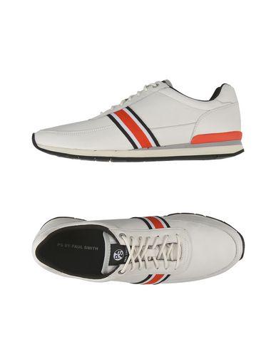 Sneakers Ps Paul Smith Mens Shoe Swanson White - Uomo - Acquista ... 90438daf1b7