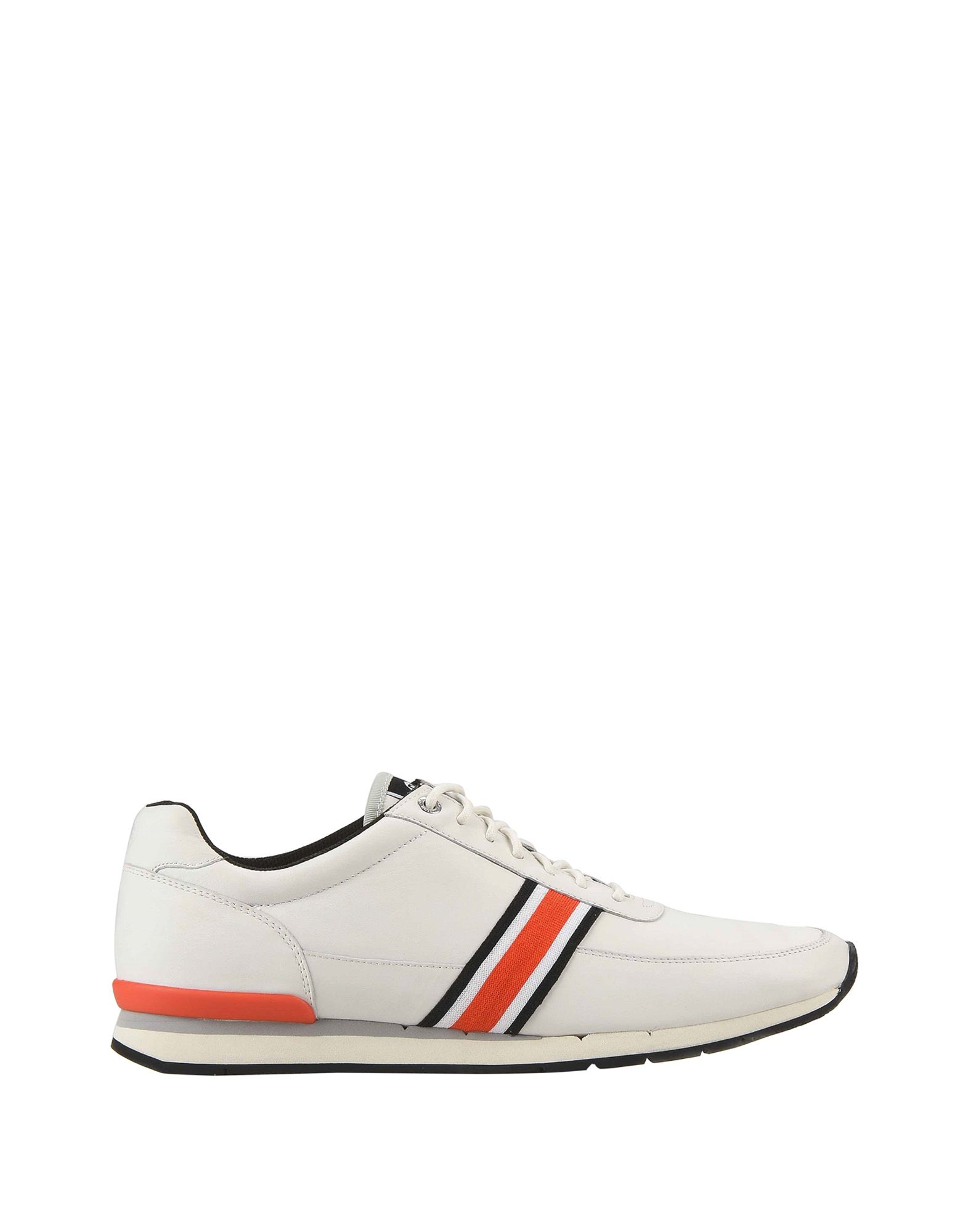 Ps By Paul Smith Mens Shoe Swanson White  11194783XW Gute Qualität beliebte Schuhe