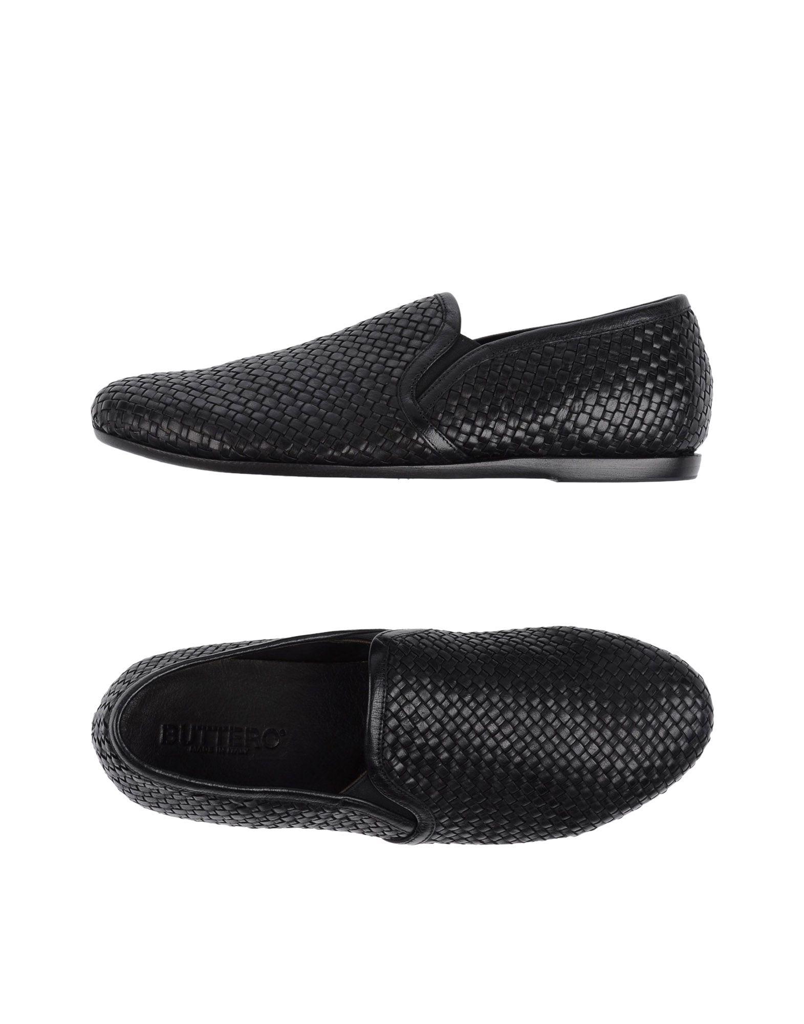 Buttero® Mokassins Herren Qualität  11194851HH Gute Qualität Herren beliebte Schuhe 57a17c