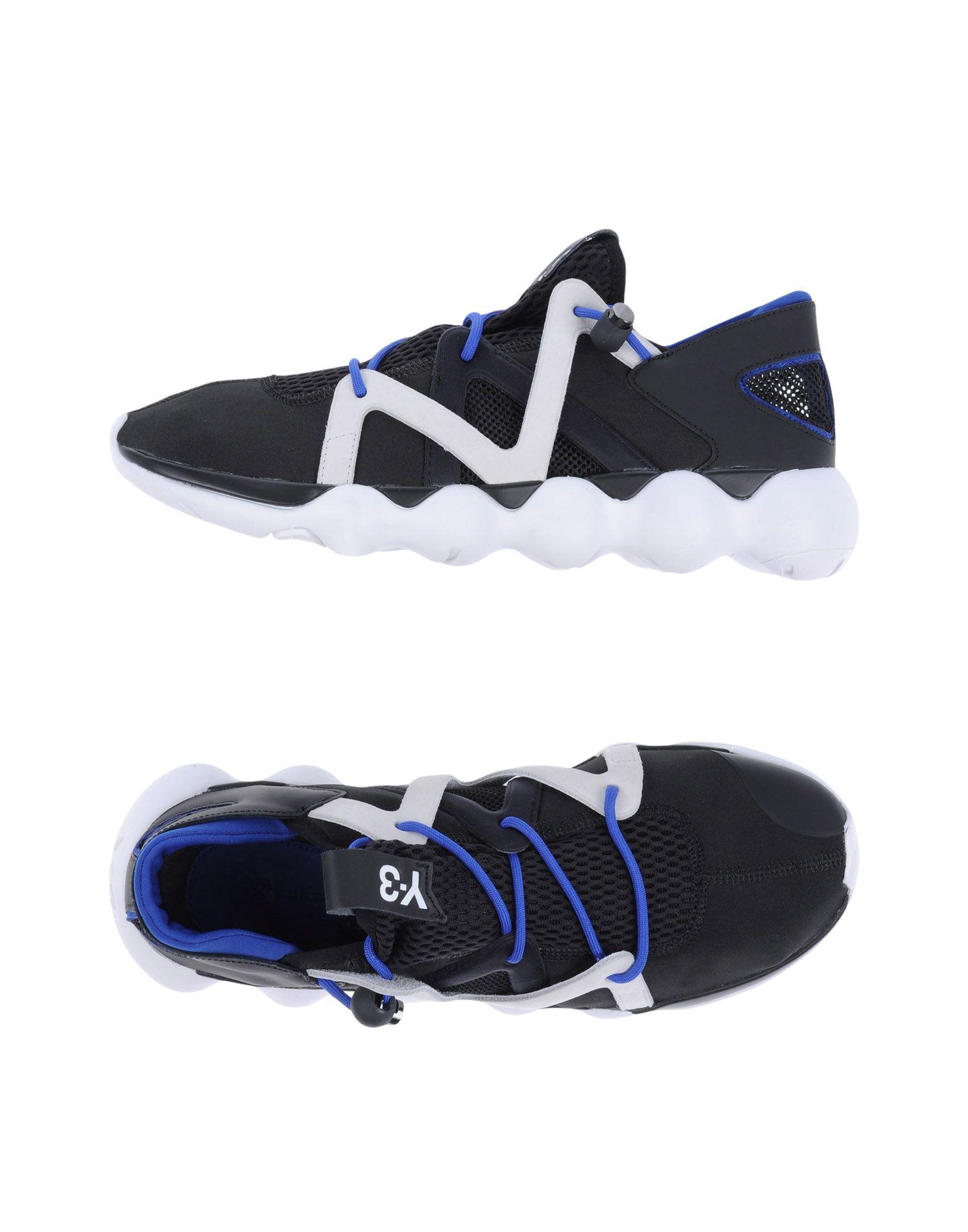 Y-3 Sneakers  - Men Y-3 Sneakers online on  Sneakers Canada - 11194882PH 13c92f